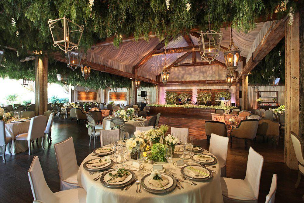 Elegant Barn Wedding - Revelry Event Designers