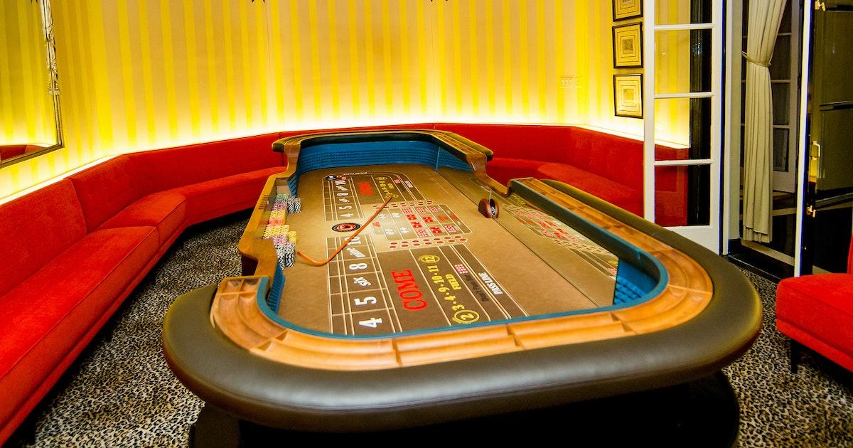 Casino Club Night Lindau