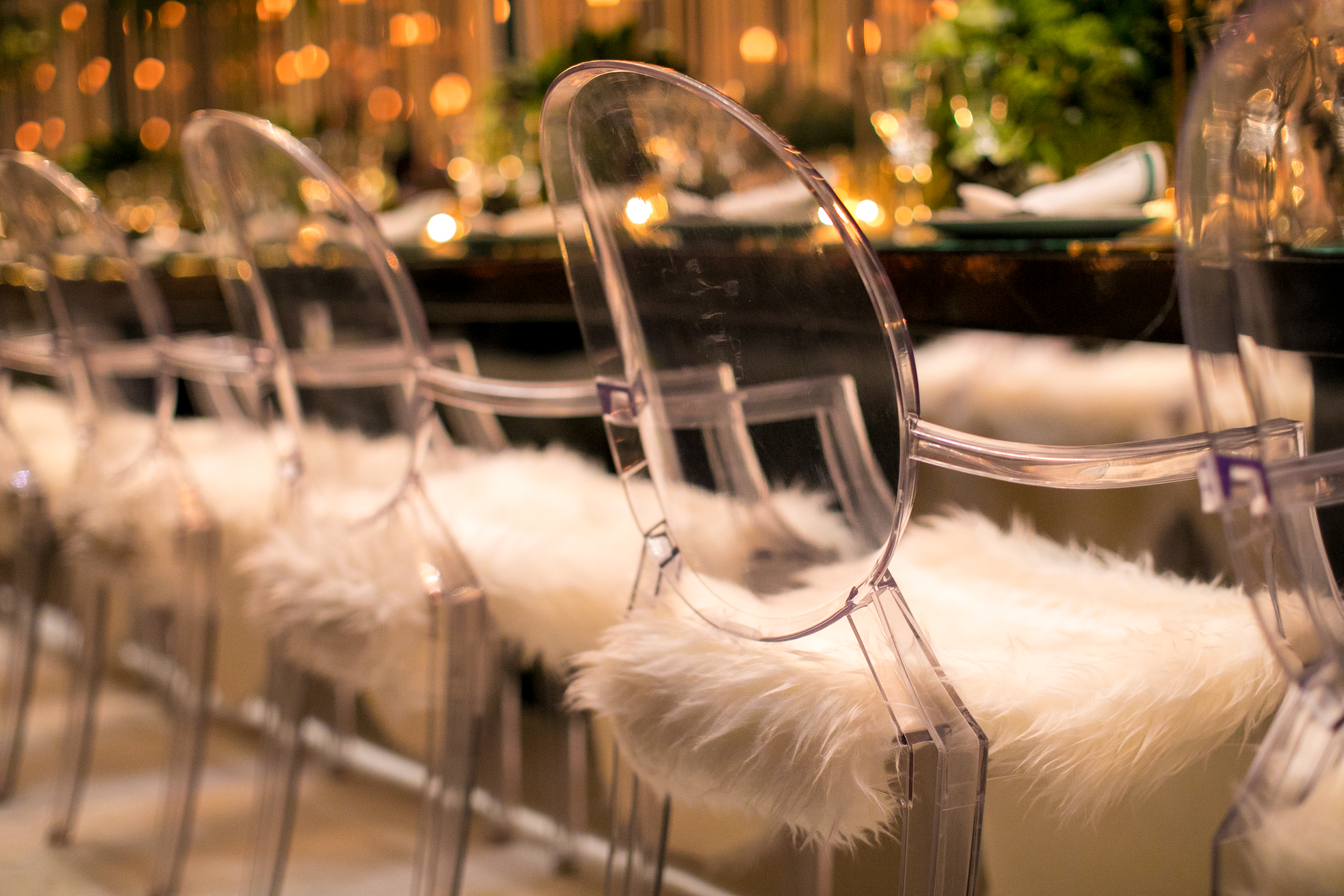 Emerald City Dinner Party - Sonia Sharma Events