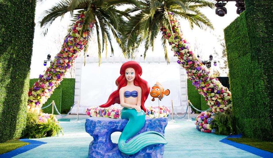 Finding Nemo Birthday Party - Sonia Sharma Events