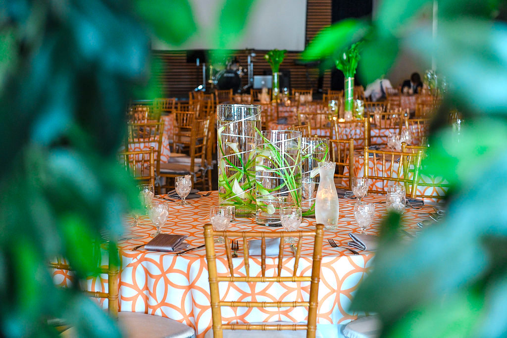 ORANGE TROPICAL: MIAMI BAR MITZVAH BRUNCH - Chris Weinberg Events