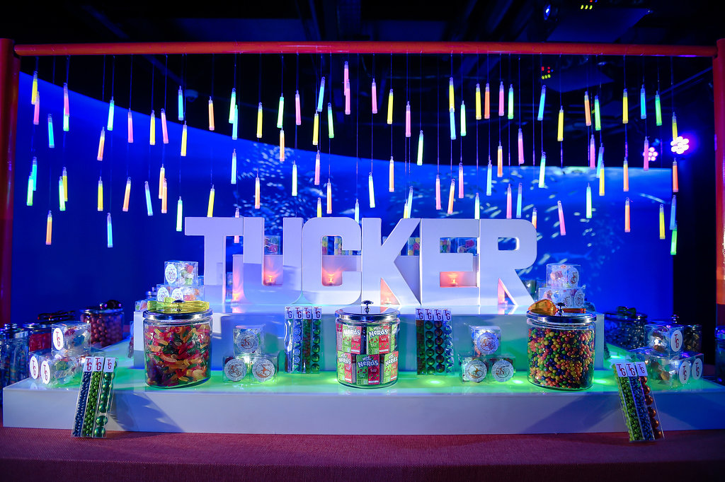 XTREME TUCKER: MIAMI BAR MITZVAH - Chris Weinberg Events