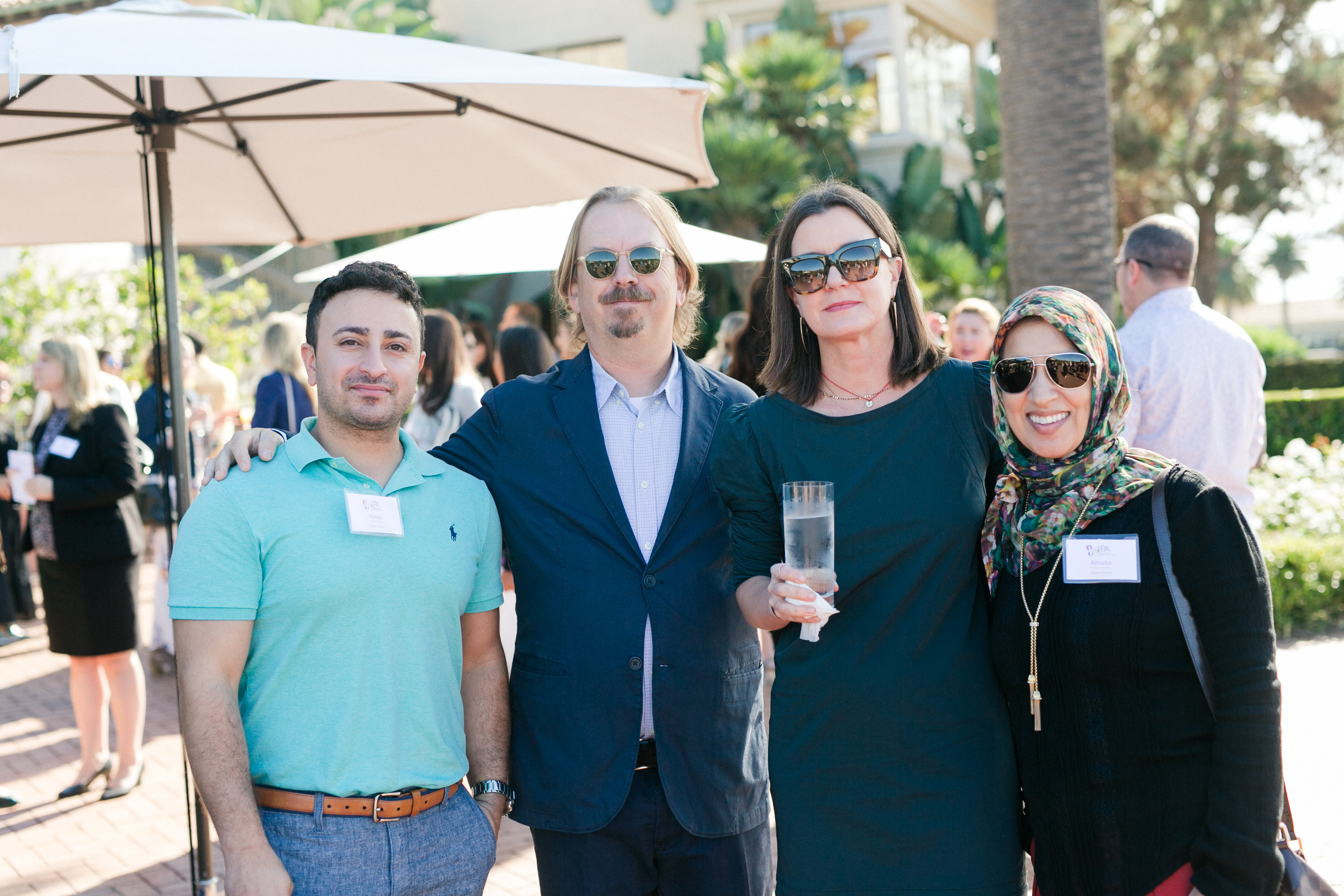 Fall Event at The Resort at Pelican Hill - WIPA SoCal