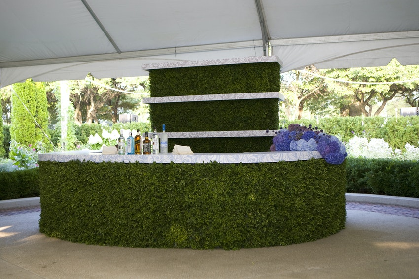 A beautifully designed bar by Kehoe