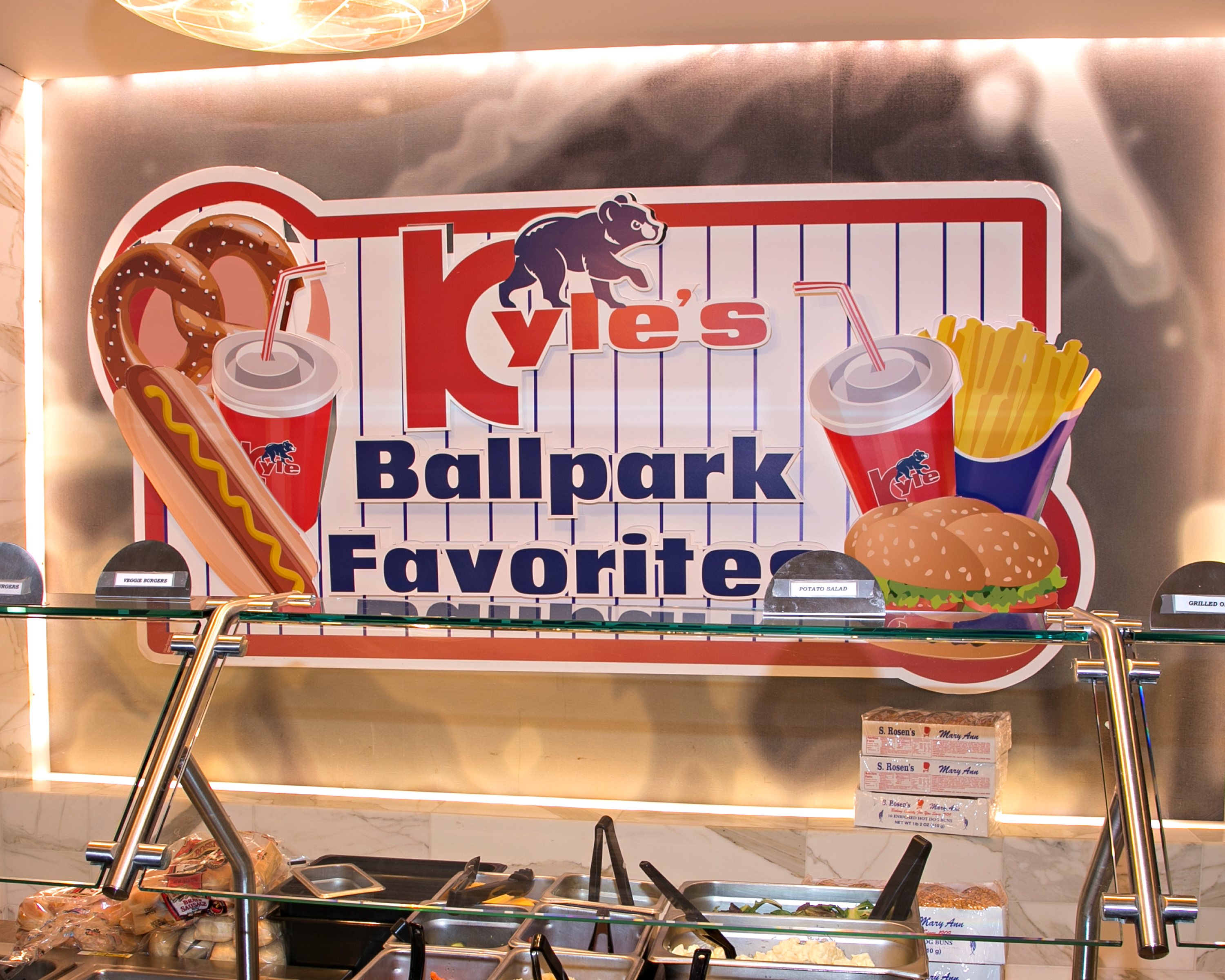 Baseball Themed Bar Mitzvah - Epic Events