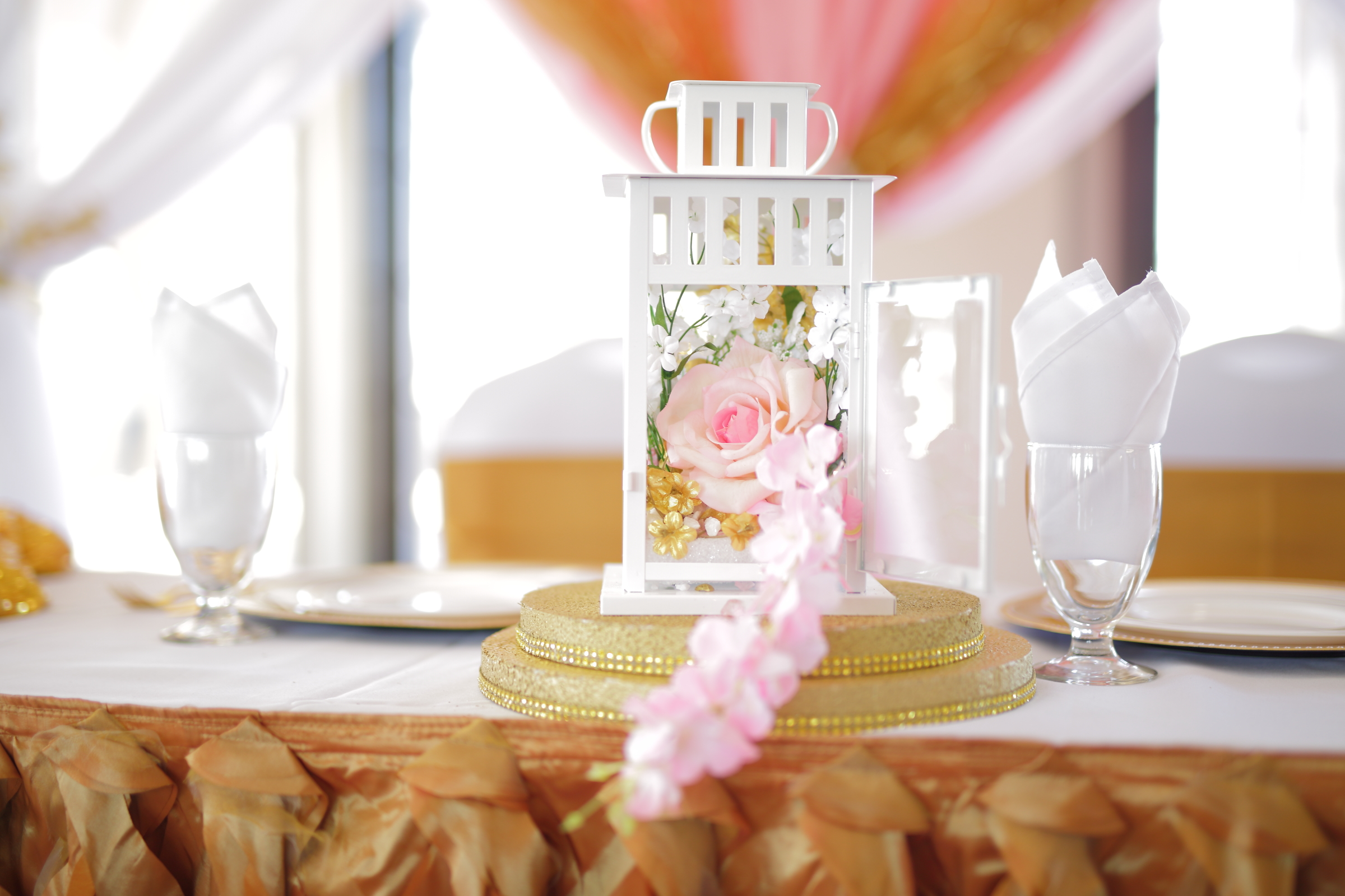 Belle Isle Casino Wedding Expo - DDG Events & Entertainment LLC