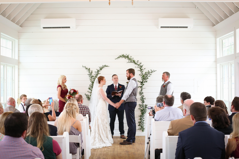 Brittany McBrayer Photography | Charming Wedding at The Folmar ...