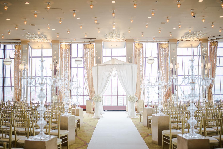 Stunning Gold Wedding - Vivian N Photos