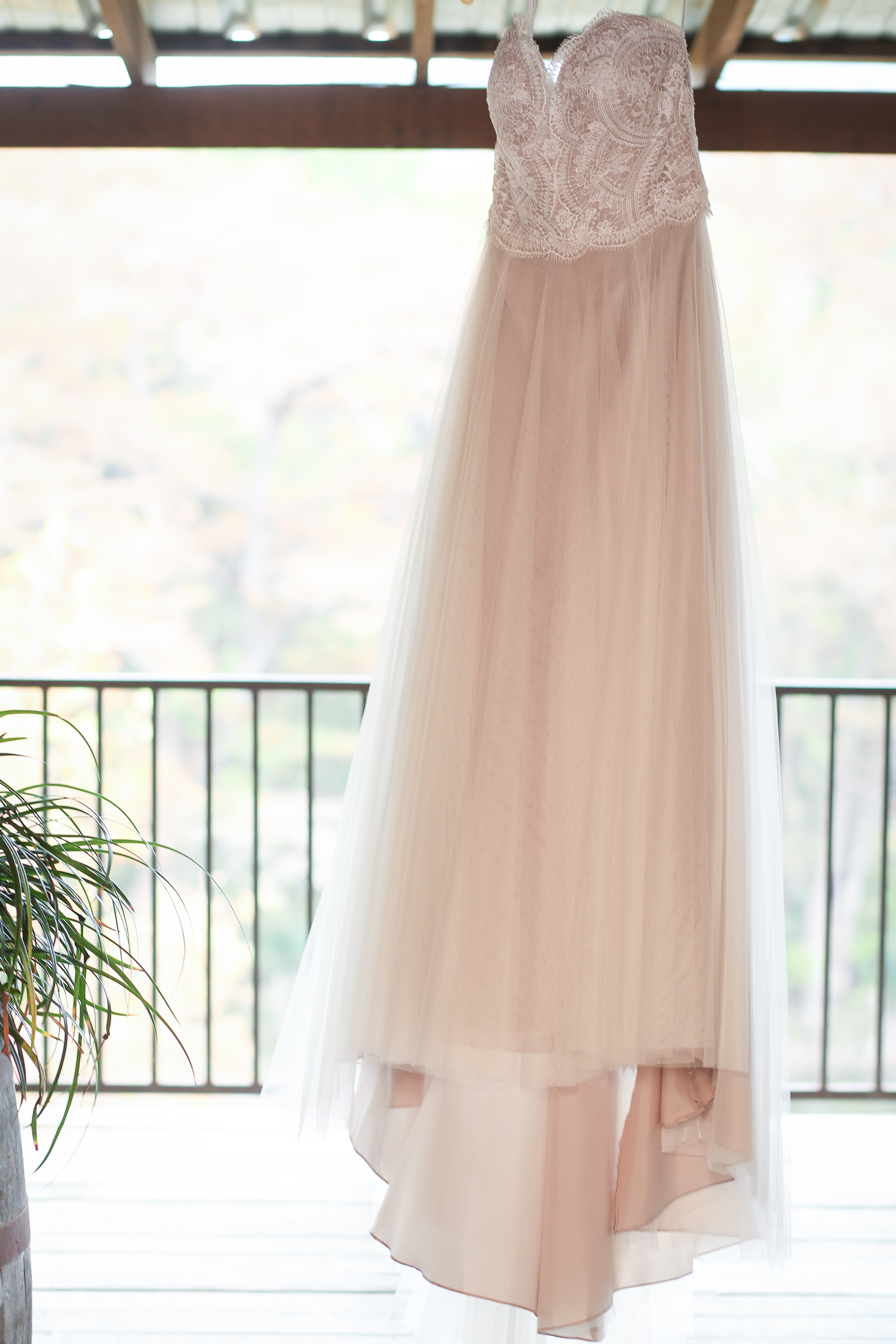 Beautiful Fall Wedding in Hill Country - Brittany McBrayer Photography