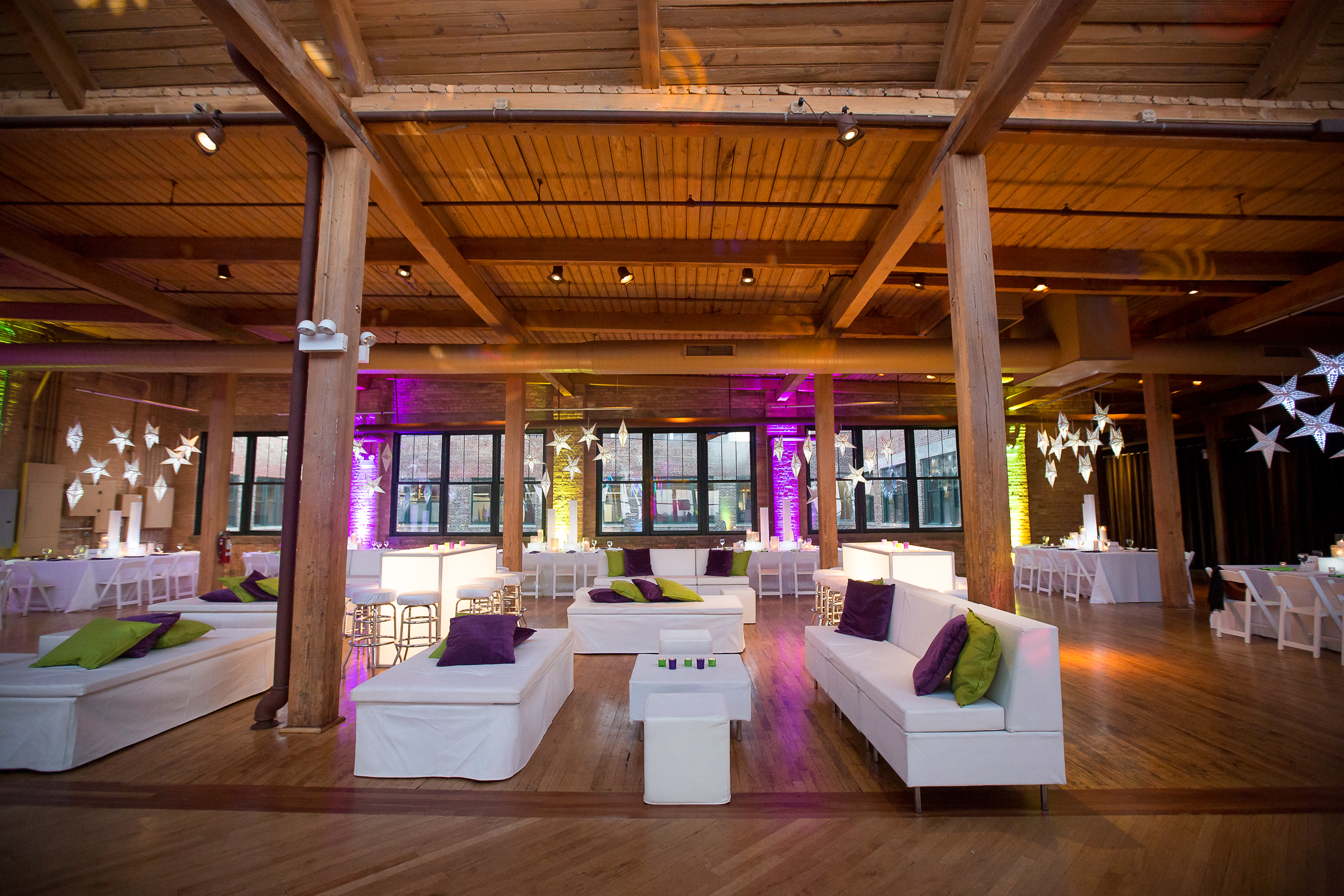 Star Wars Bat Mitzvah - Designer Event Chicago