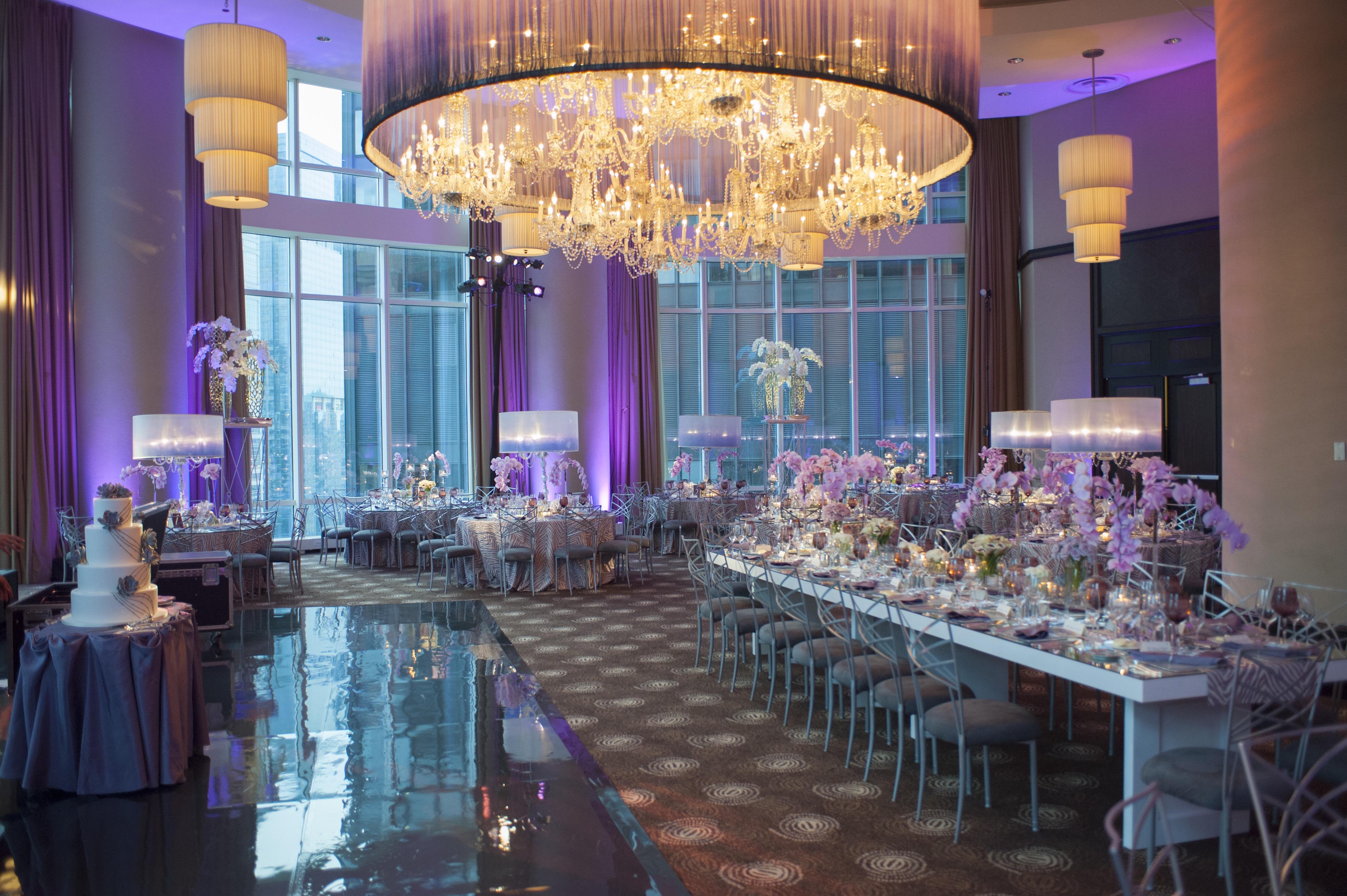 HMR Designs Weddings PartySlate