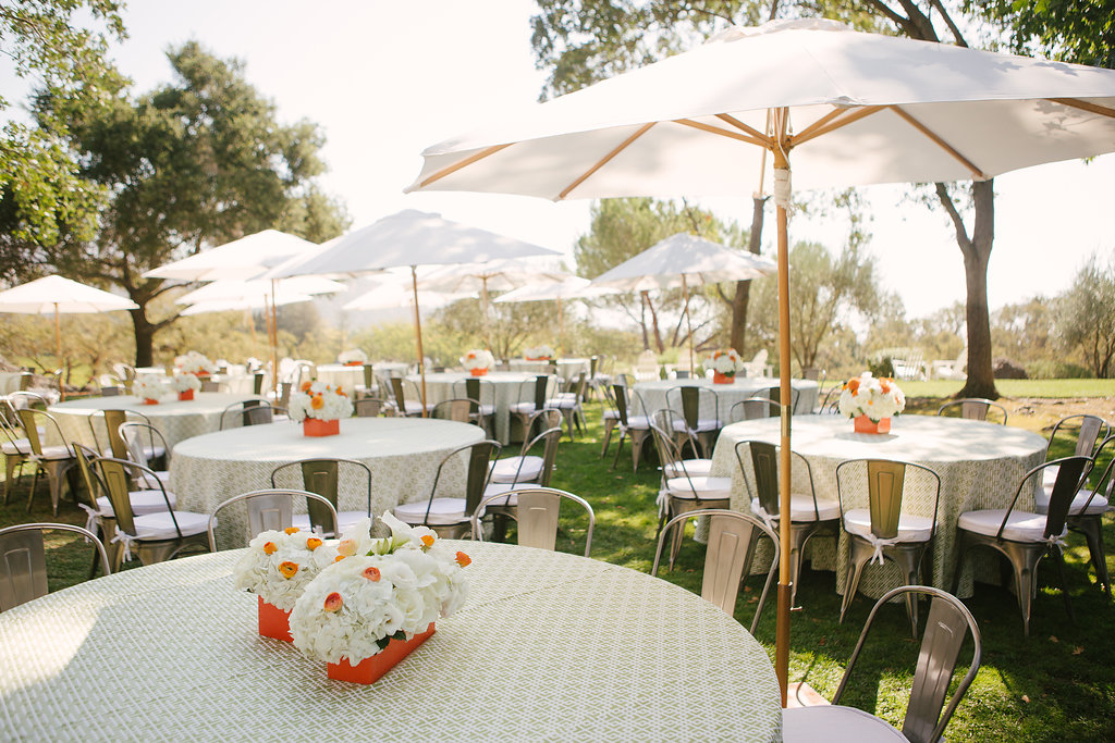 Mad Men In Napa | Sparkling Wine Brunch - Cole Drake Events