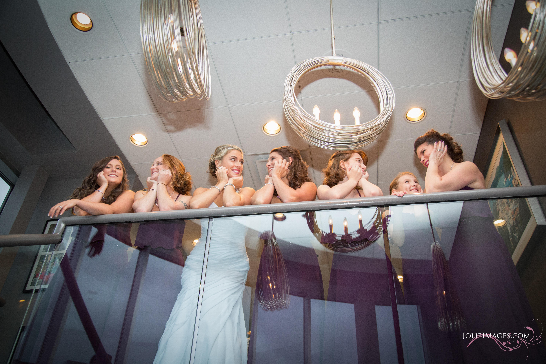 Purple Inspired Wedding - The Estate by Gene & Georgetti