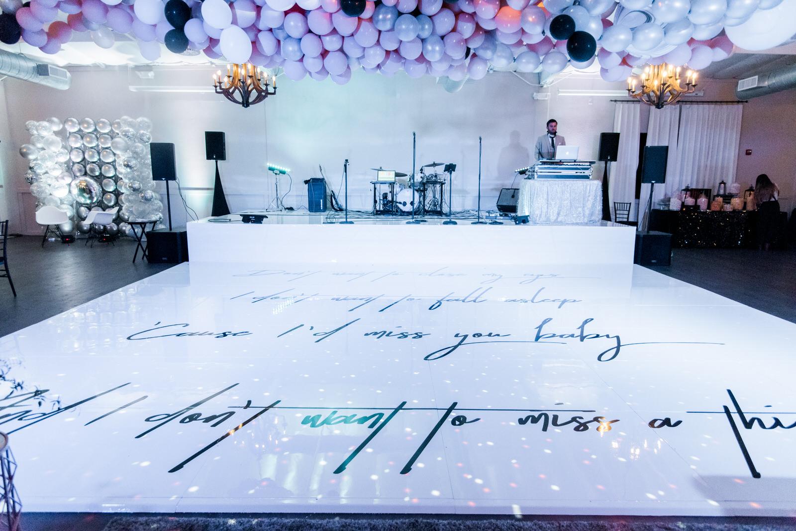 Association of Bridal Consultants 90's Party - DJ Jack Farmer