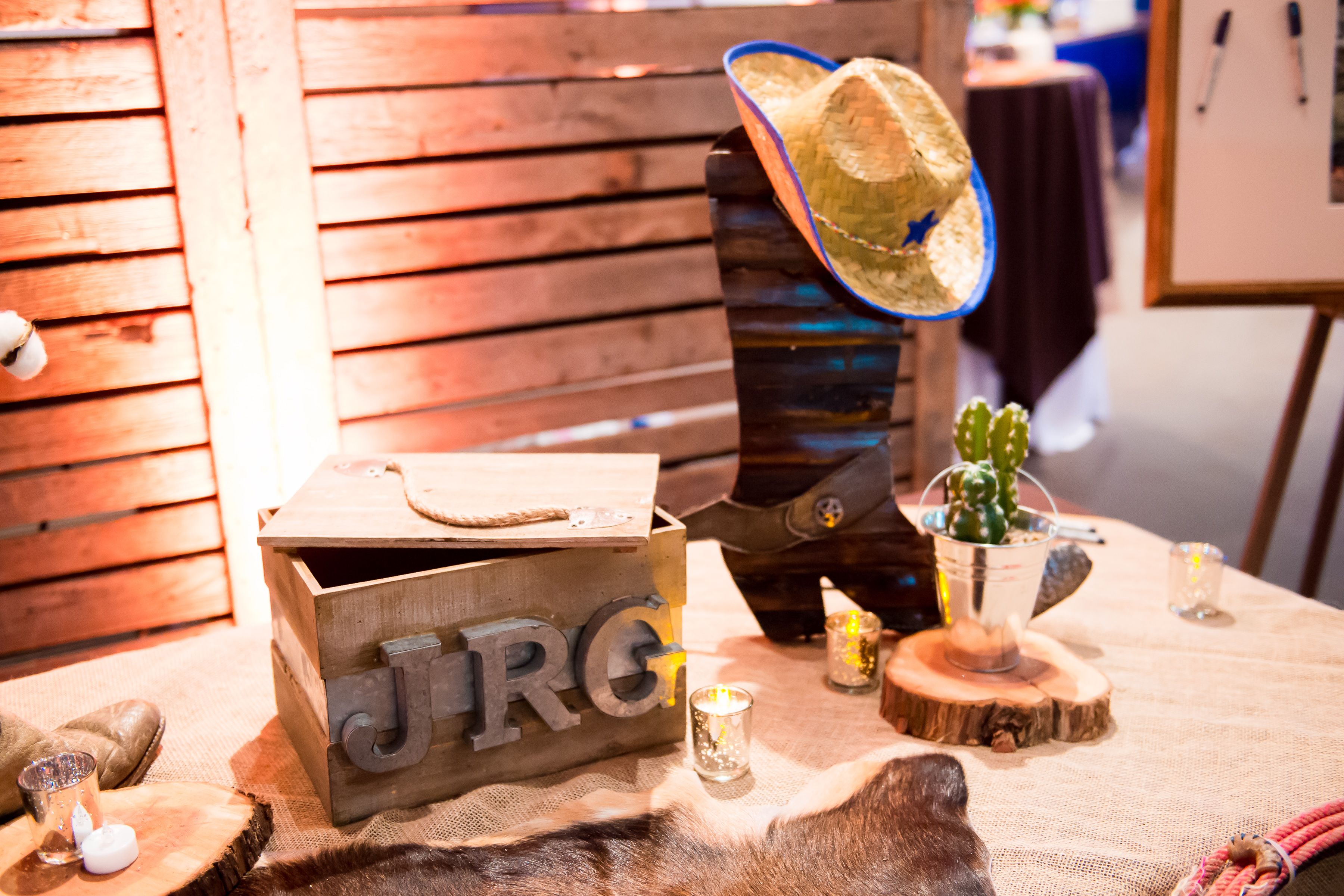 Texas Style! - Events by Peta