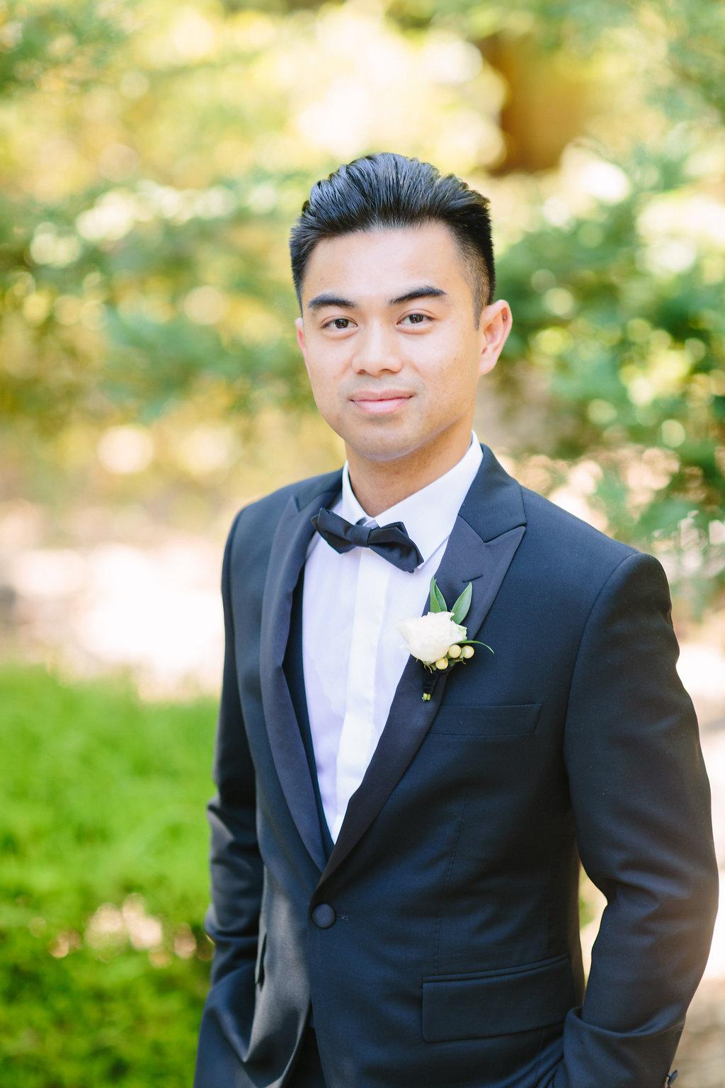Idyllic Calistoga Ranch Wedding - Cole Drake Events