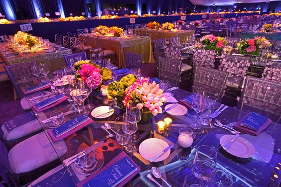 Children's Hospital Los Angeles- Grand Opening Gala - Sequoia Productions