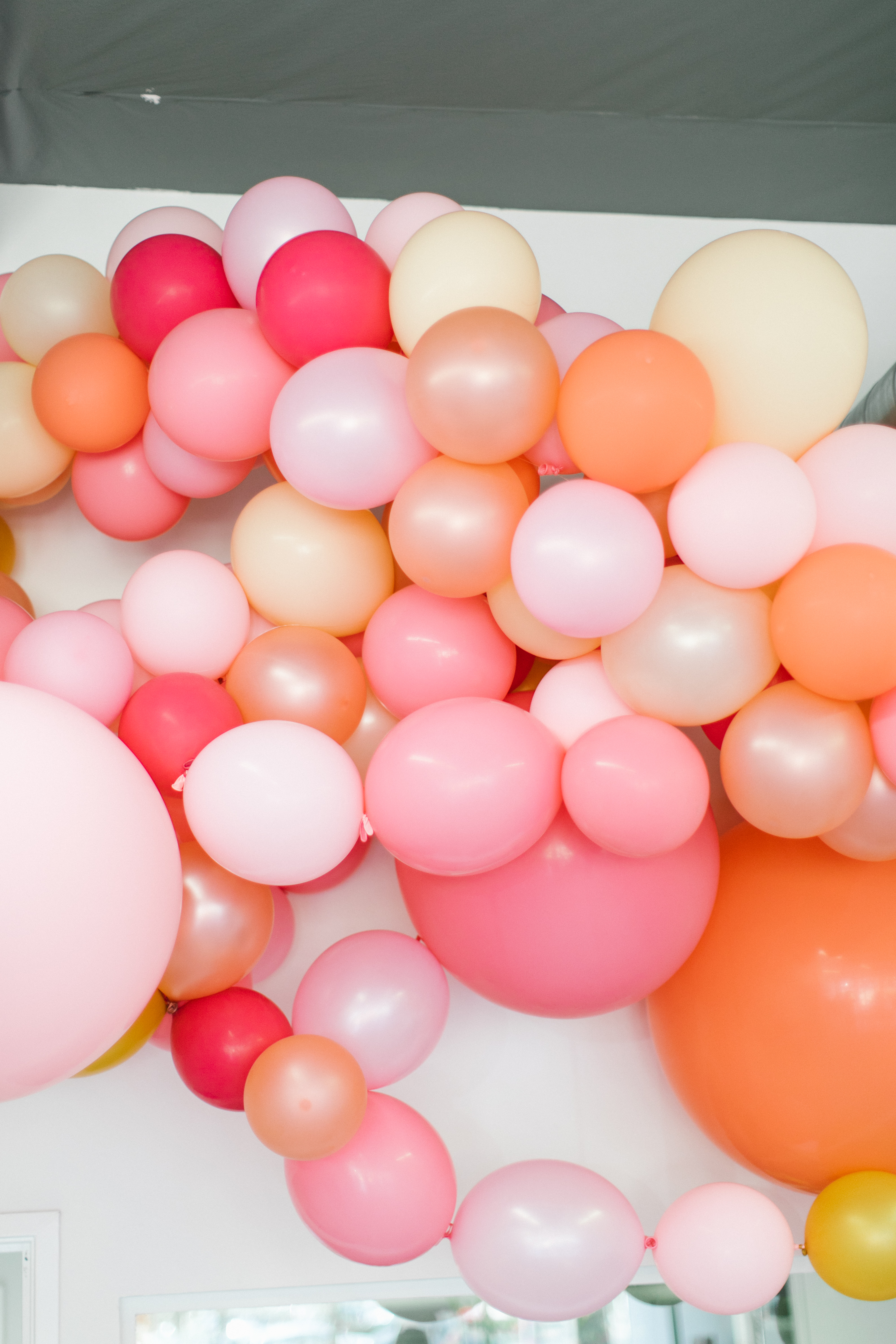 B. Toffee Summer Soiree - Balloonzilla