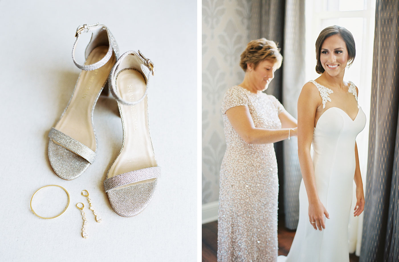 SUMMER WEDDING IN SAINT LOUIS - Mike Cassimatis Photography
