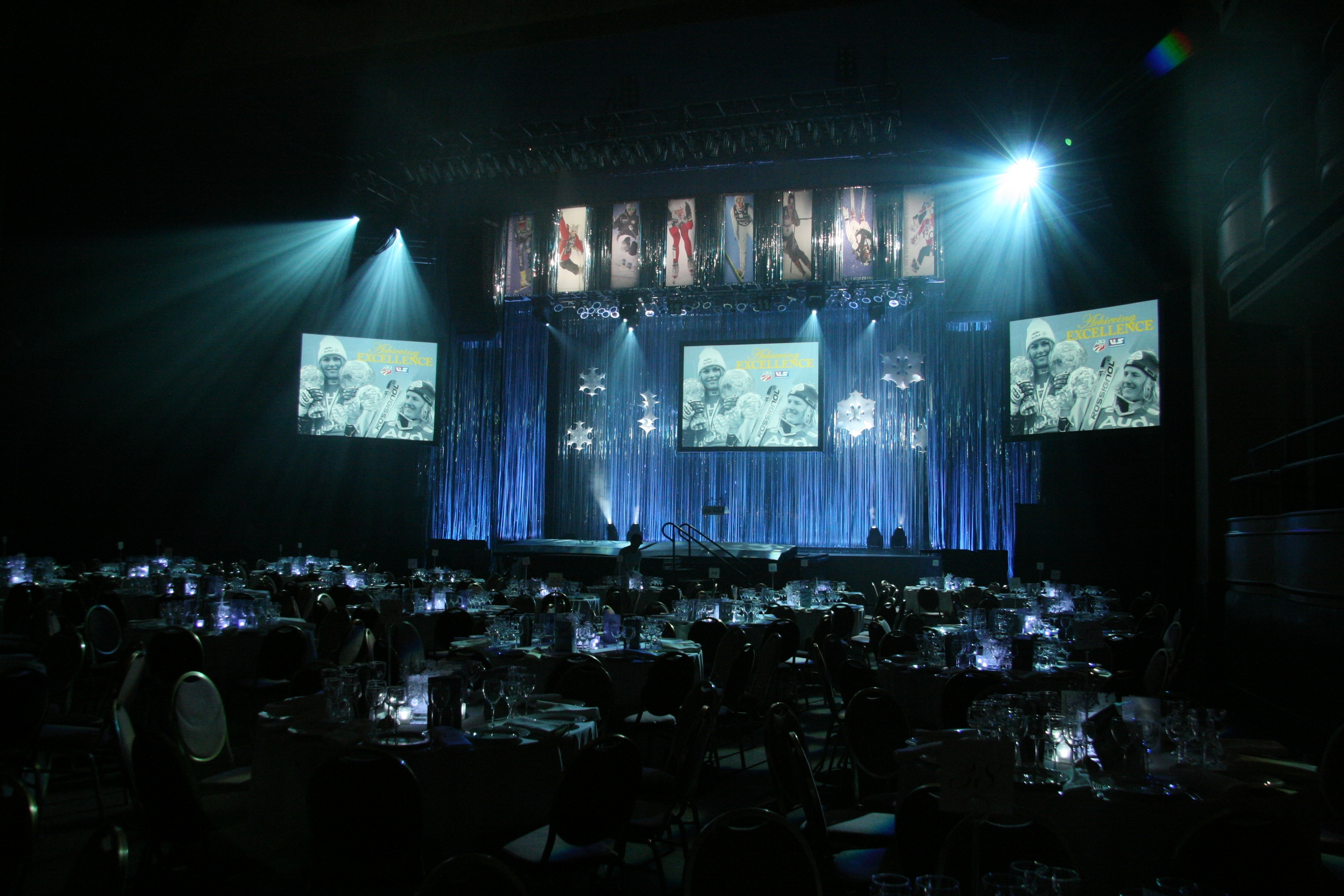 Corporate Event - RBB Designs