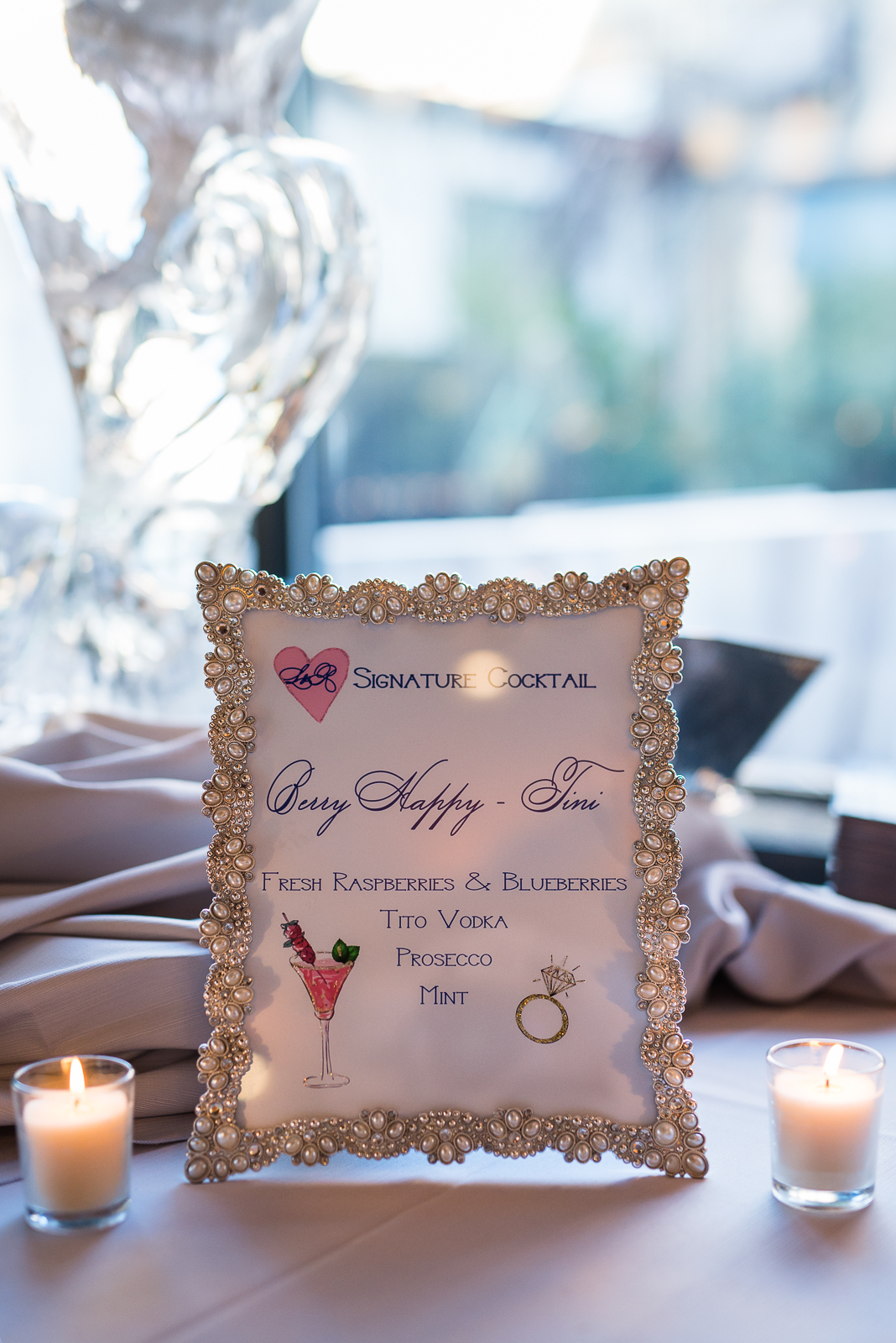 Regal Hometown Engagement Party - Christina Currie Events, Inc.