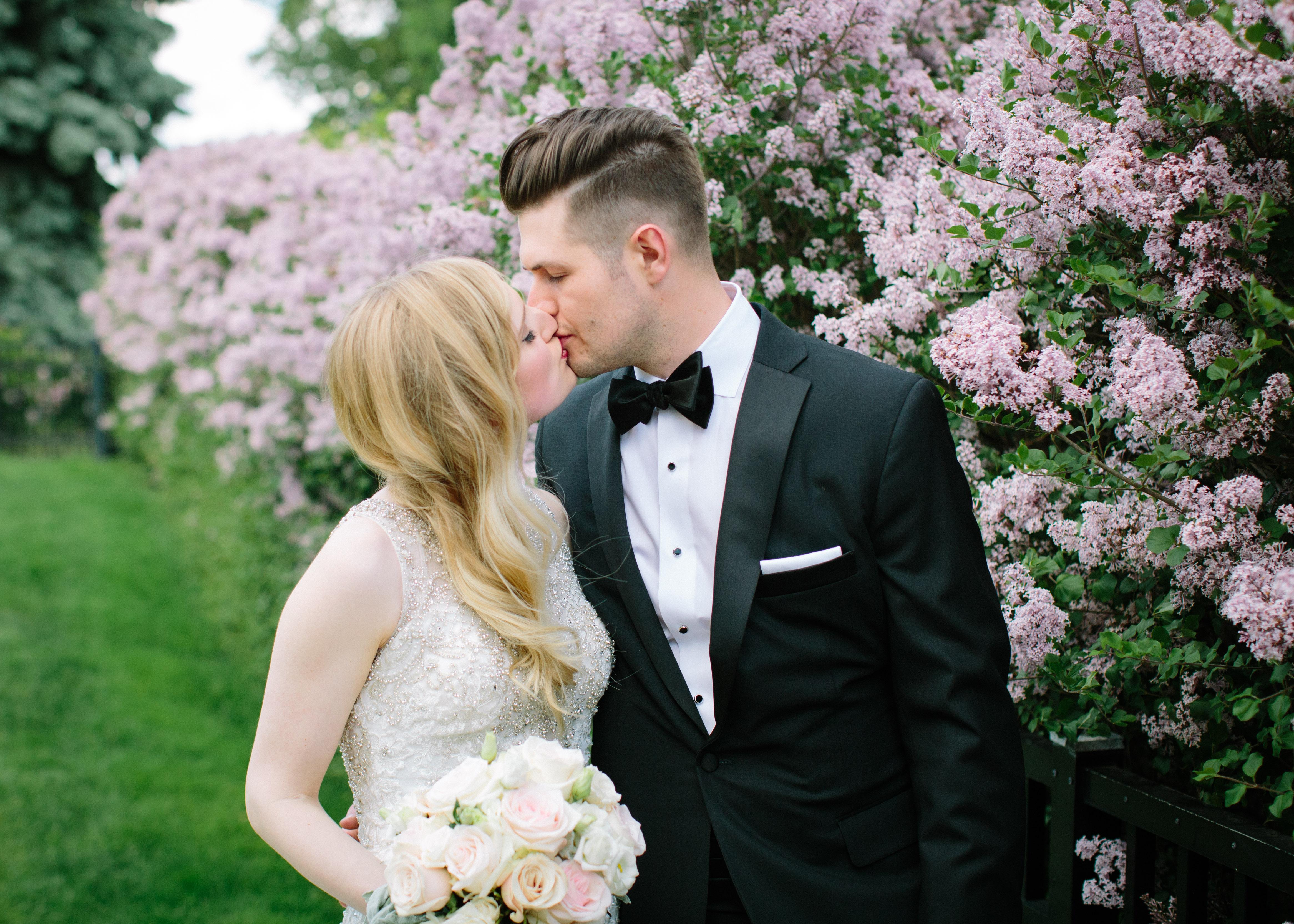 Matt & Cass' Wedding - J'aime Events
