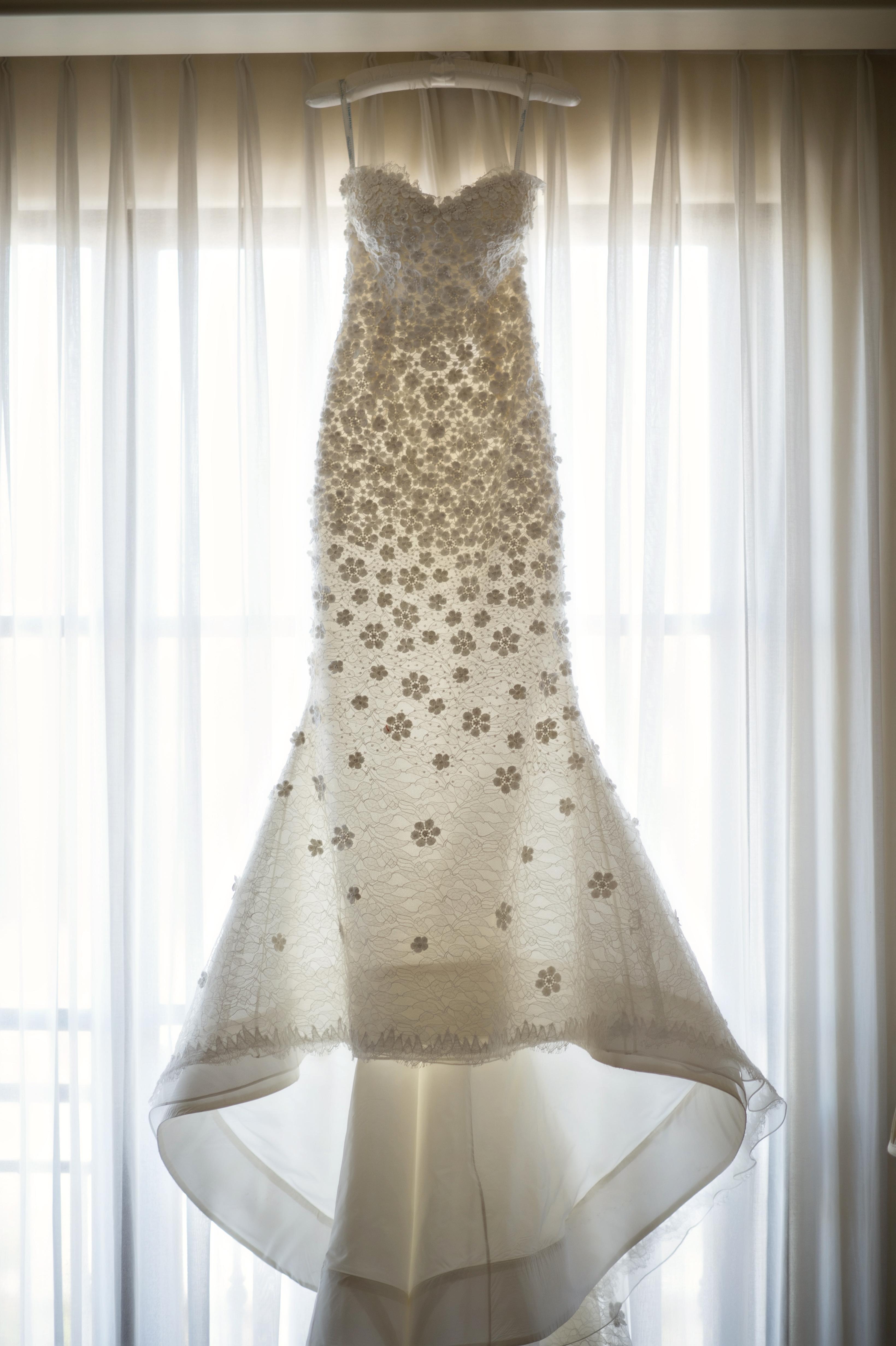 Modern Woodland Inspired Wedding - Marketa Events