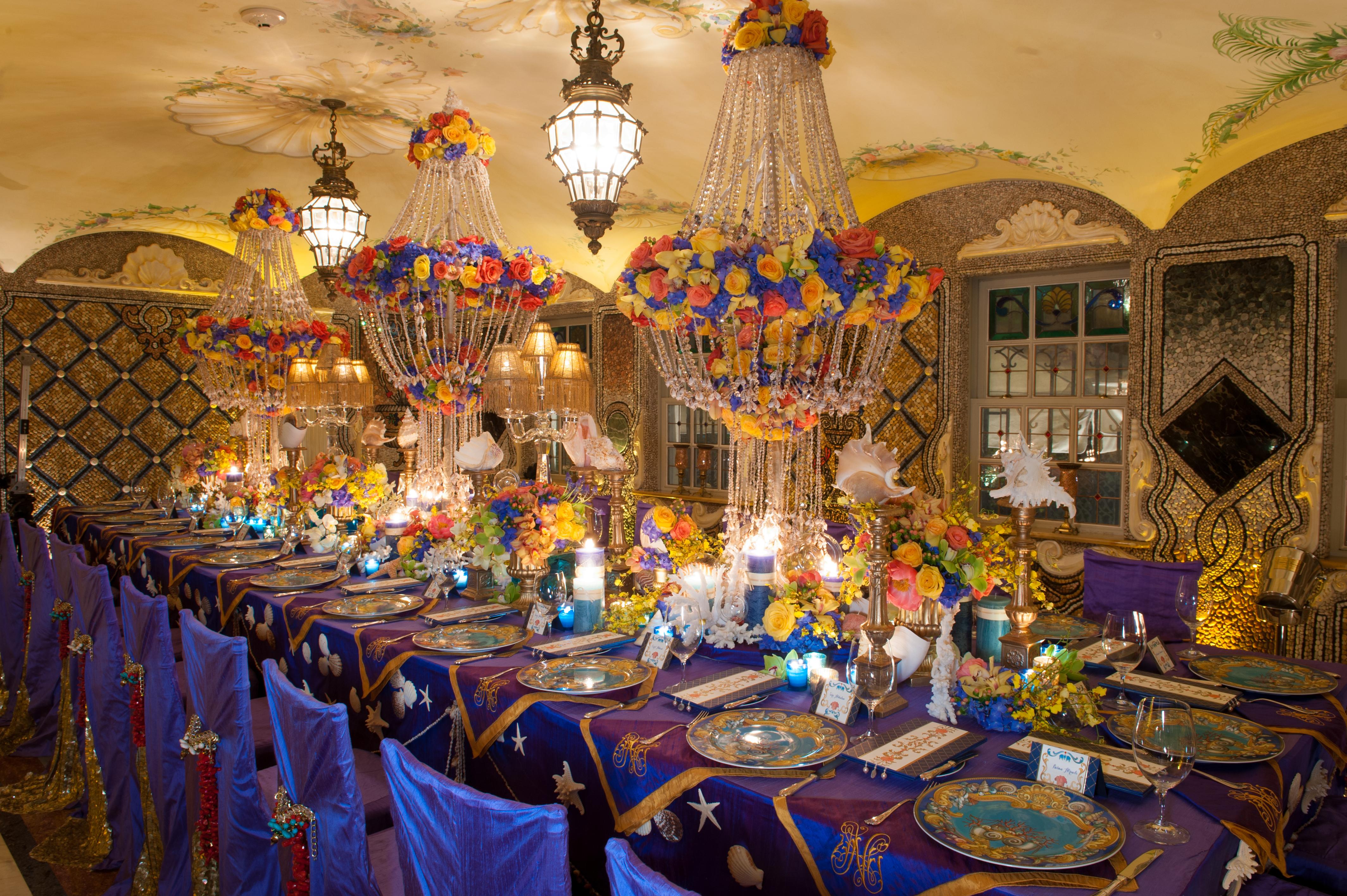 Miami Birthday Party - Alyson Fox, Levine Fox Events