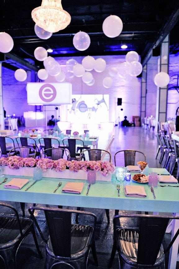Modern Bat Mitzvah - Elaine Klein Events