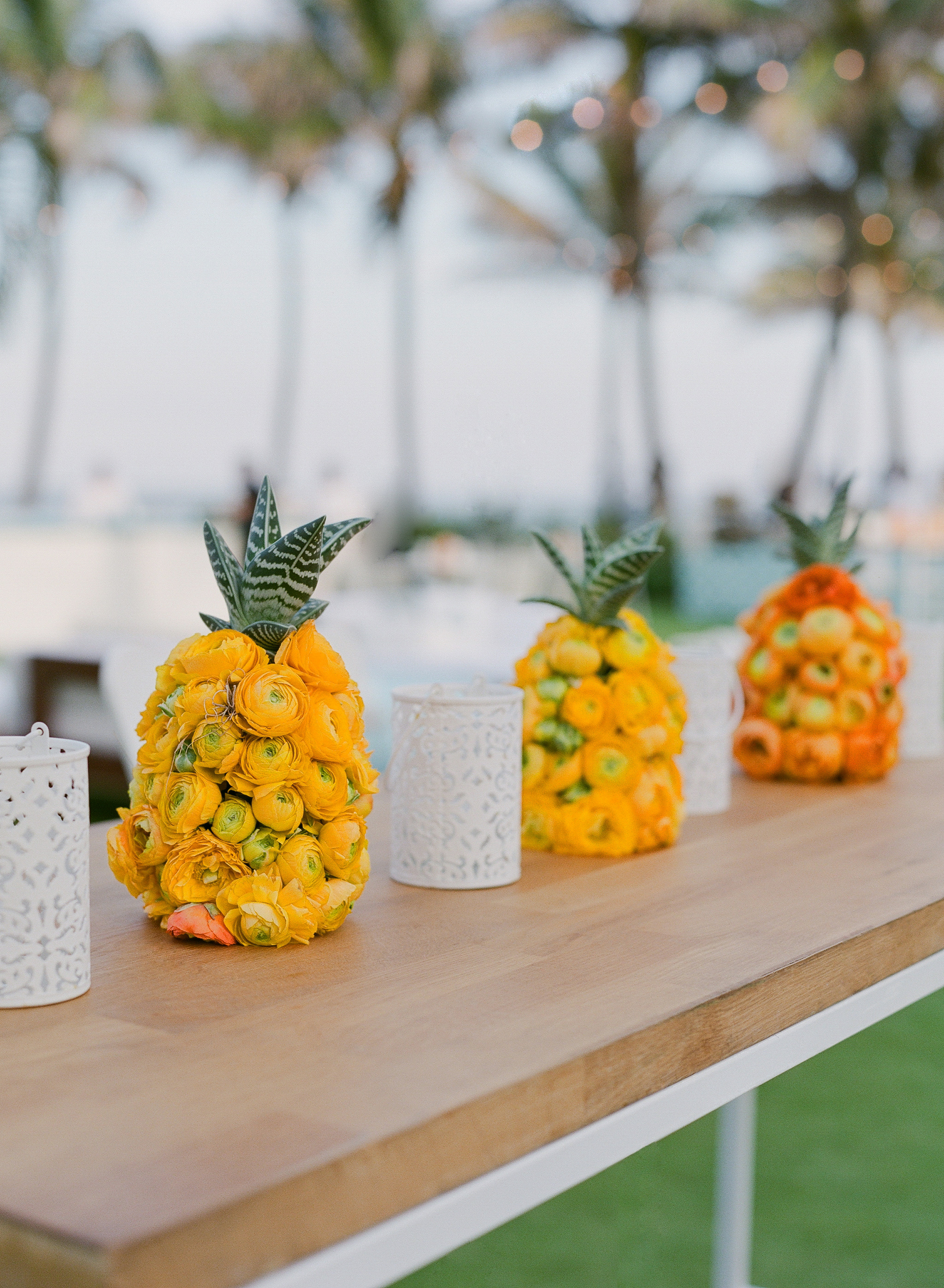 Palm Beach Chic Welcome Party - Posh Parties