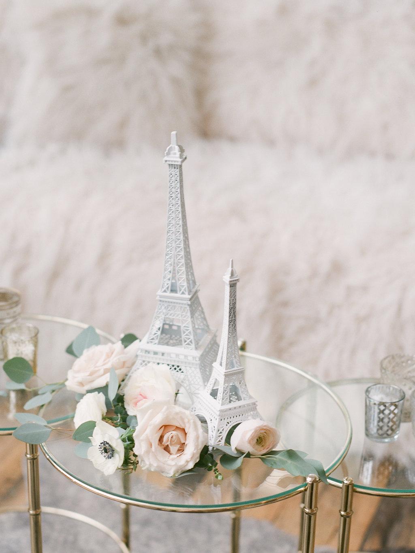 Parisian Pastel Tea Party - Wrap It Up Parties