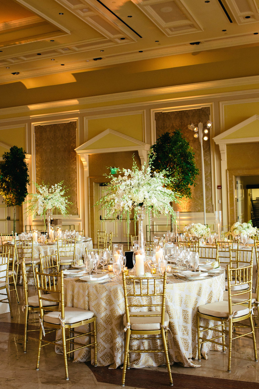 Palm Beach Glamour at The Breakers - Posh Parties