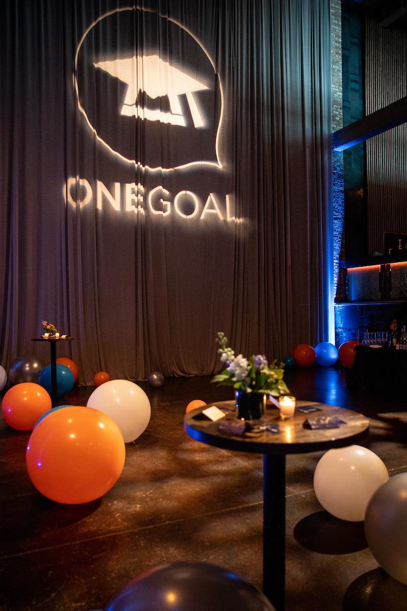 OneGoal Graduation Gala - Morgan Manufacturing
