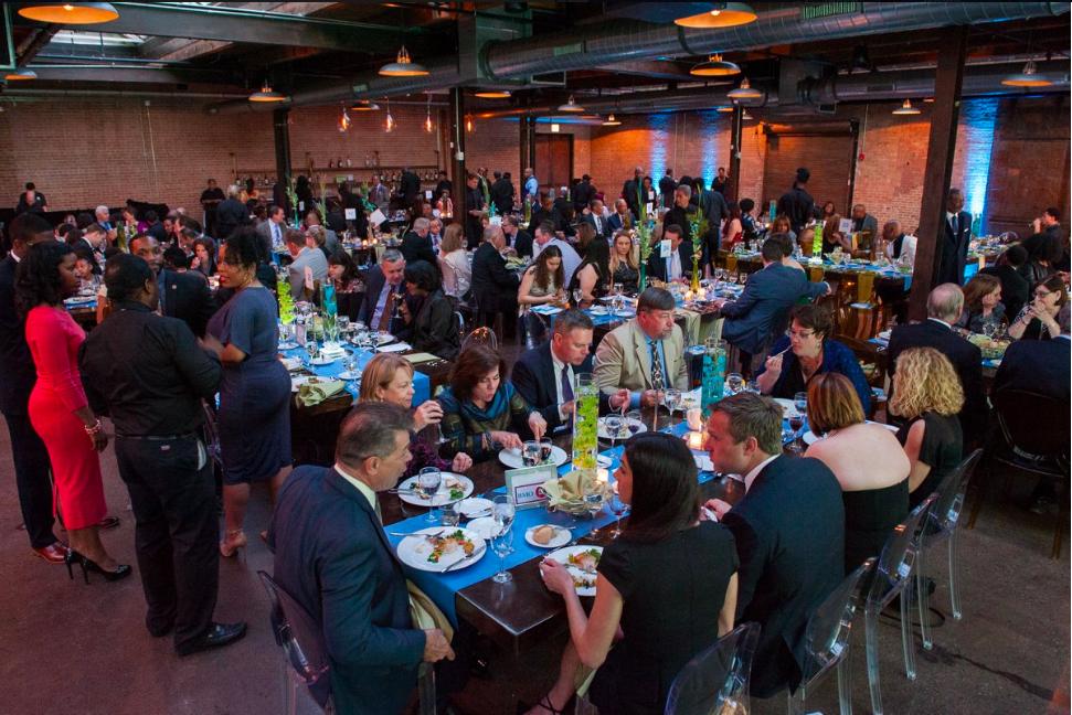 Safer Foundation Gala 2018 - Morgan Manufacturing