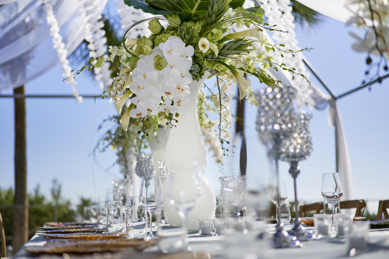 Carillon Resort Wedding - Daniel Events
