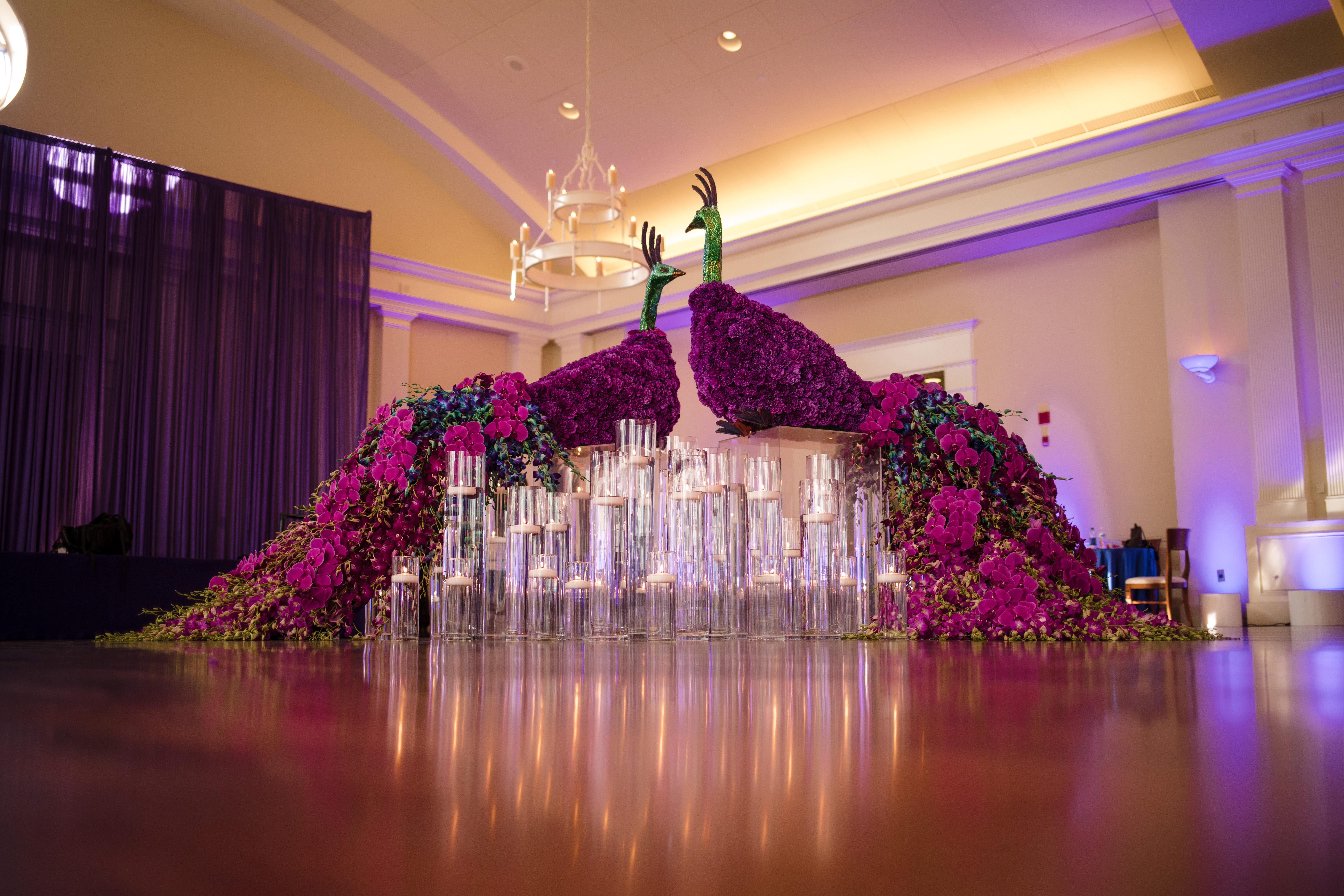 CROSS-CULTURAL WEDDING OF DREAMS - Sonal J. Shah Event Consultants