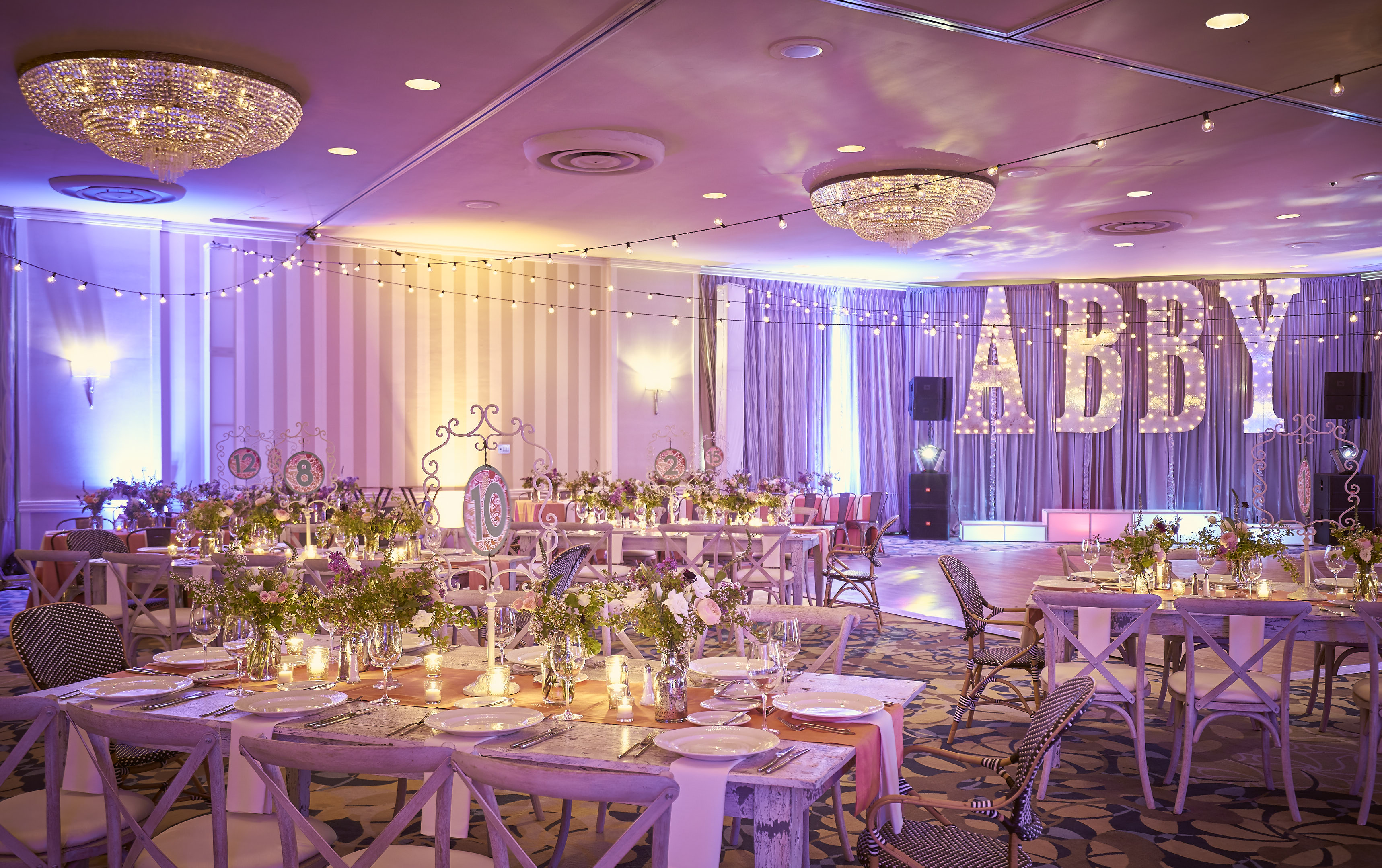 Bat Mitzvah - Kehoe Designs
