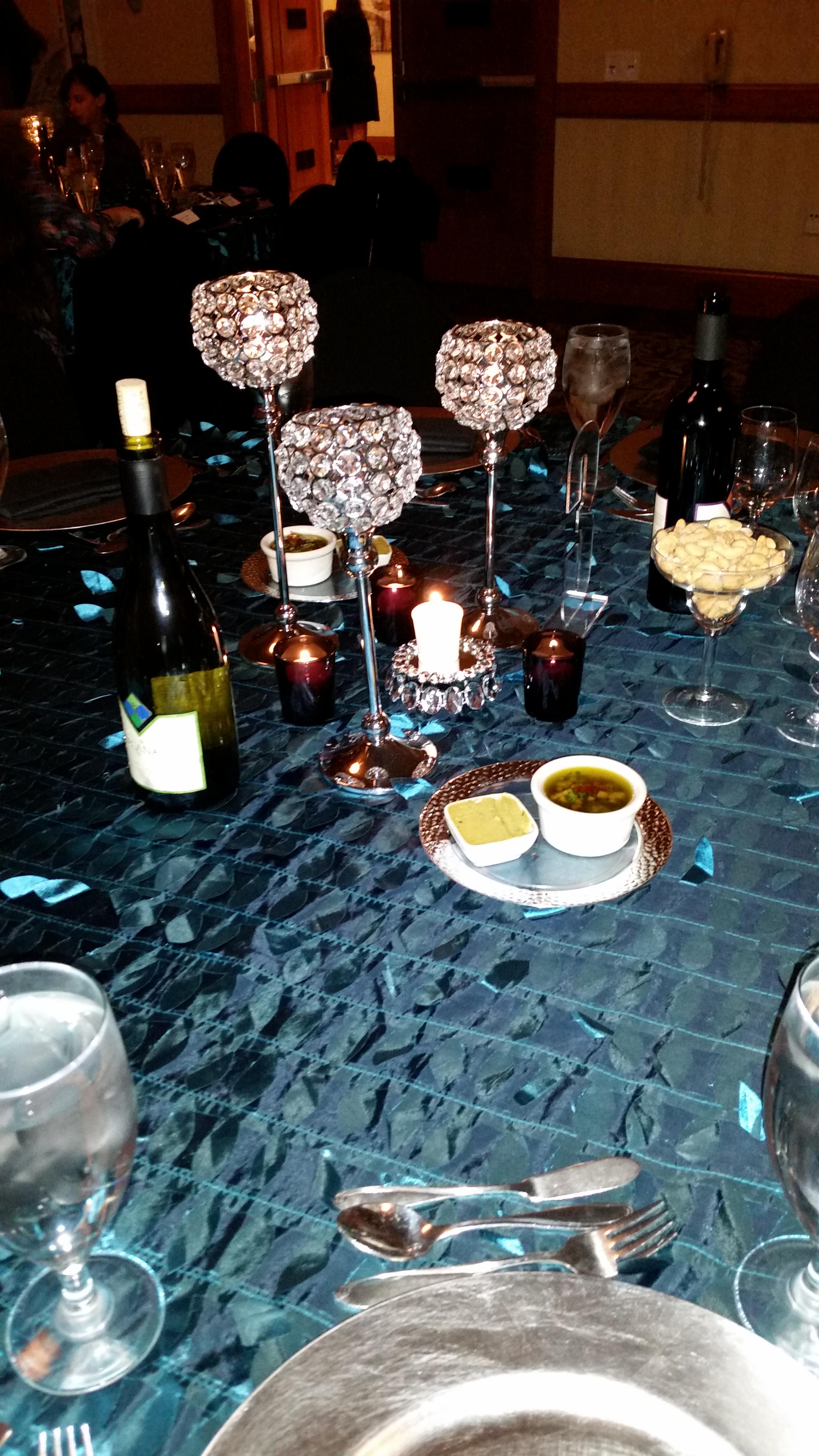 Danny's Arizona Bar Mitzvah - Eventure/Debbie Tucker