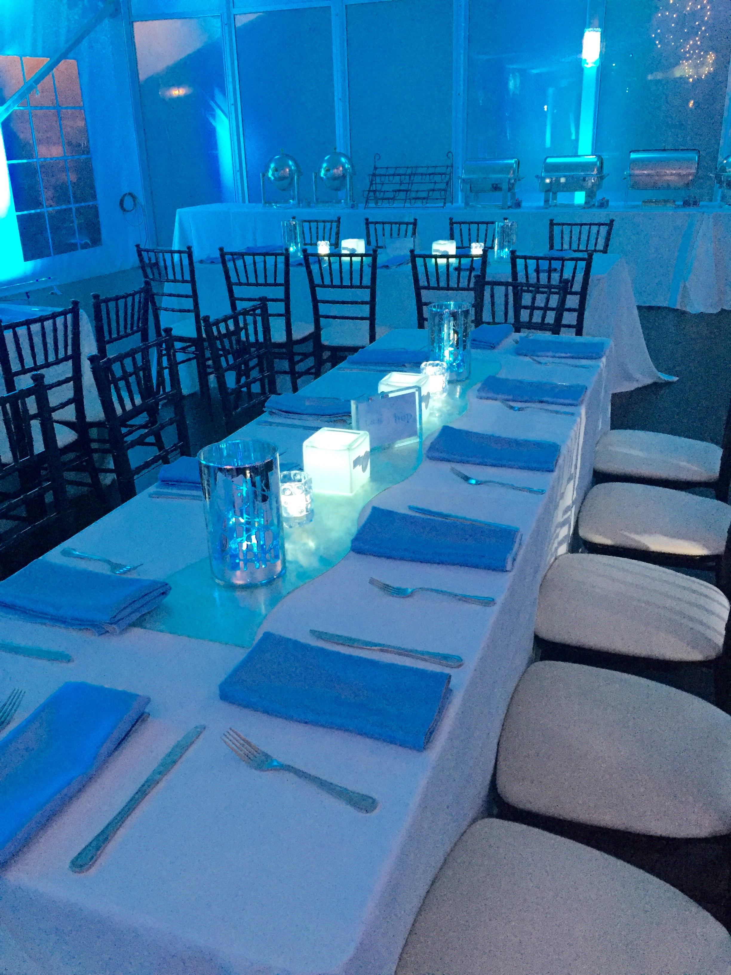 "Let It ""O"" Bat Mitzvah - Elaine Klein Events"