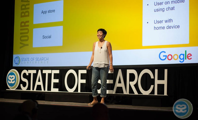 2016 State of Search Conference - The Event Nerd
