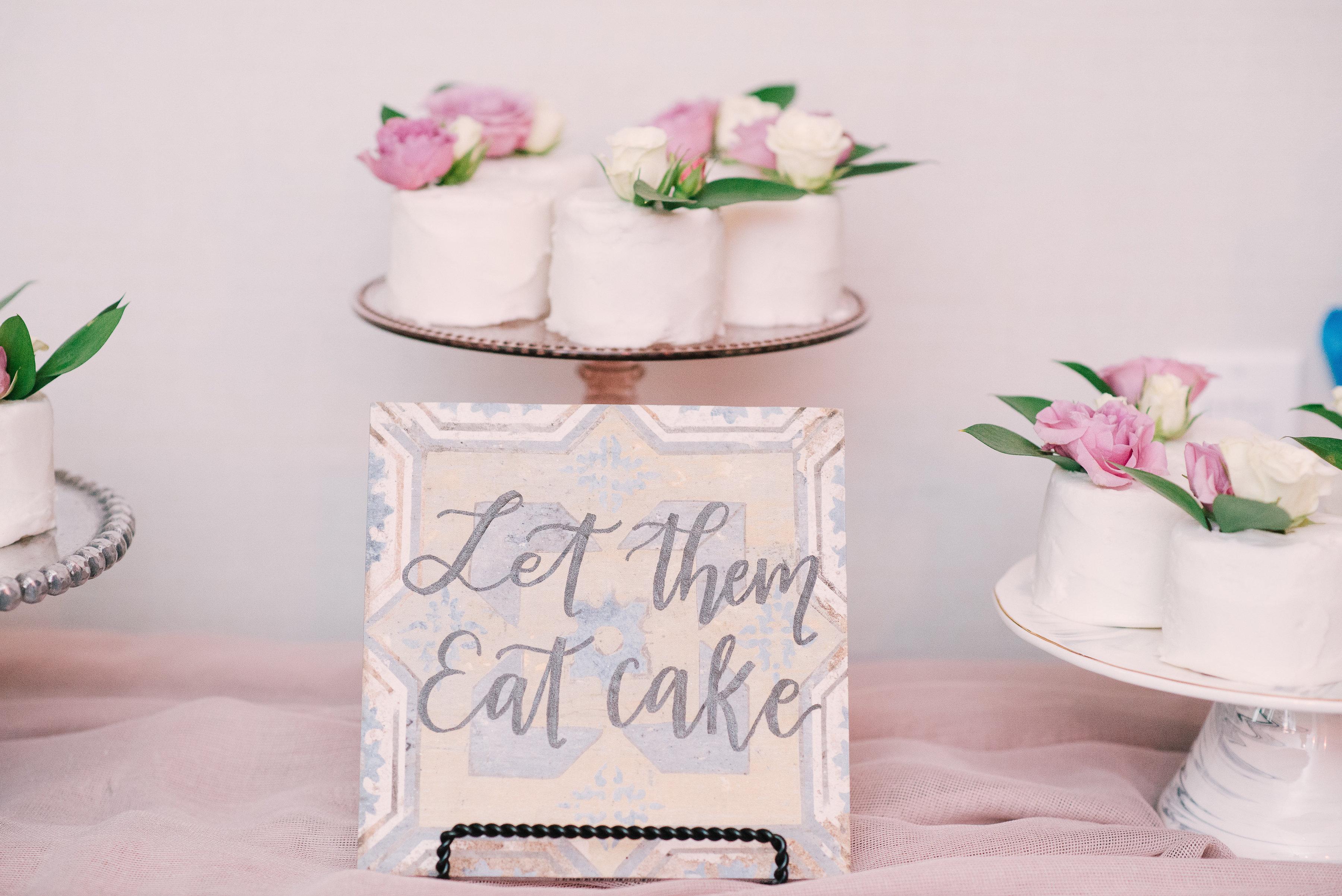 Pink and White Wedding - Scheme Wedding & Event Design