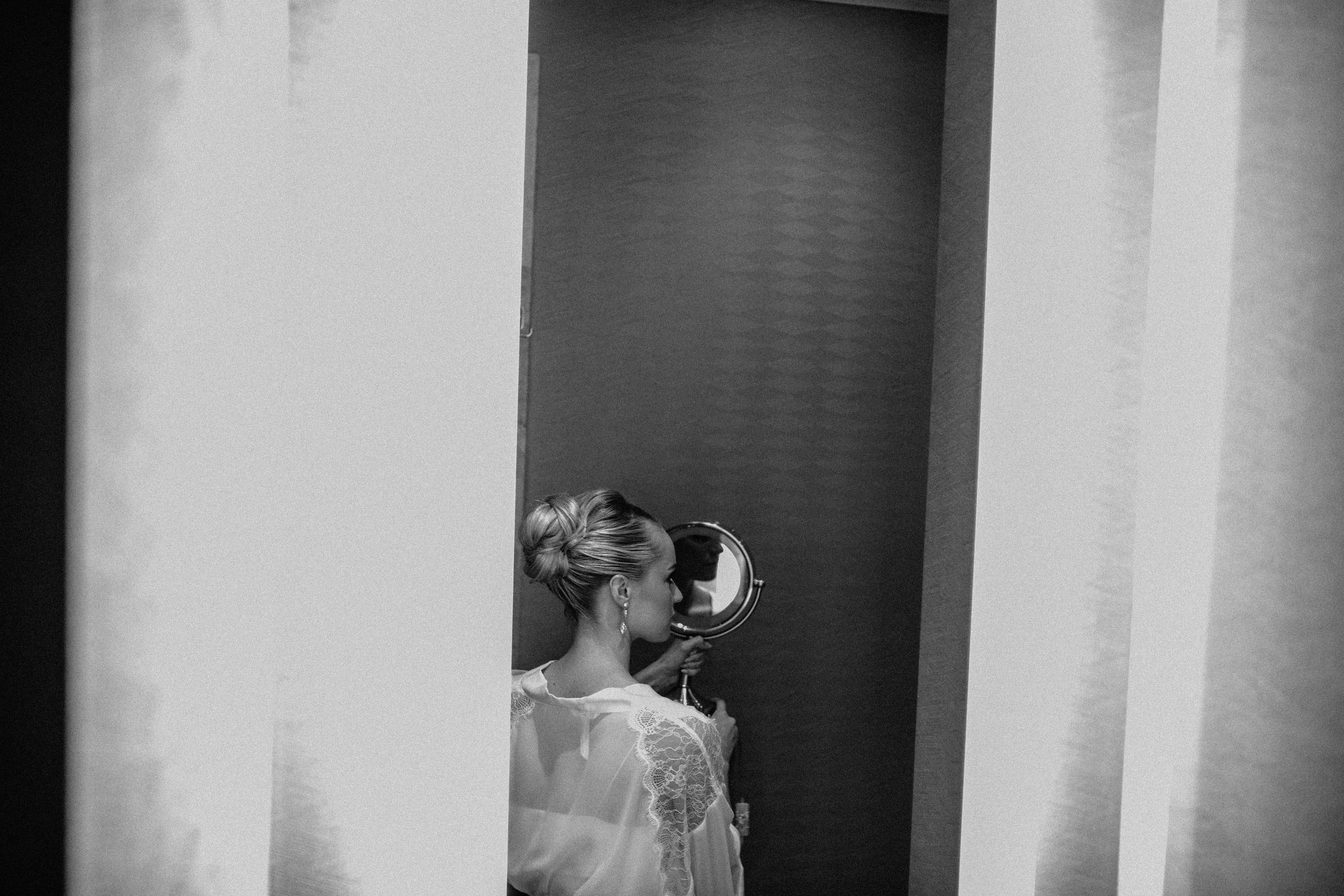 Classic Luxurious Wedding - Scheme Wedding & Event Design