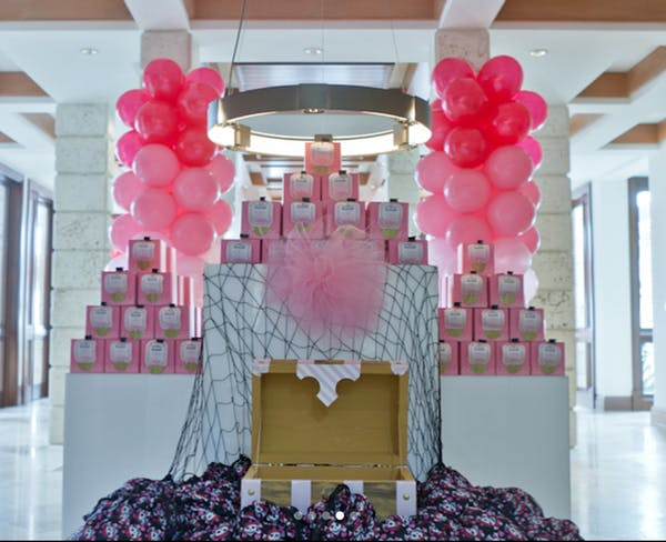 Birthday Girl - Plan Design Events