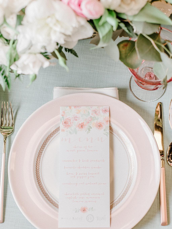 Royal Wedding Tea Party - A Perfect Event
