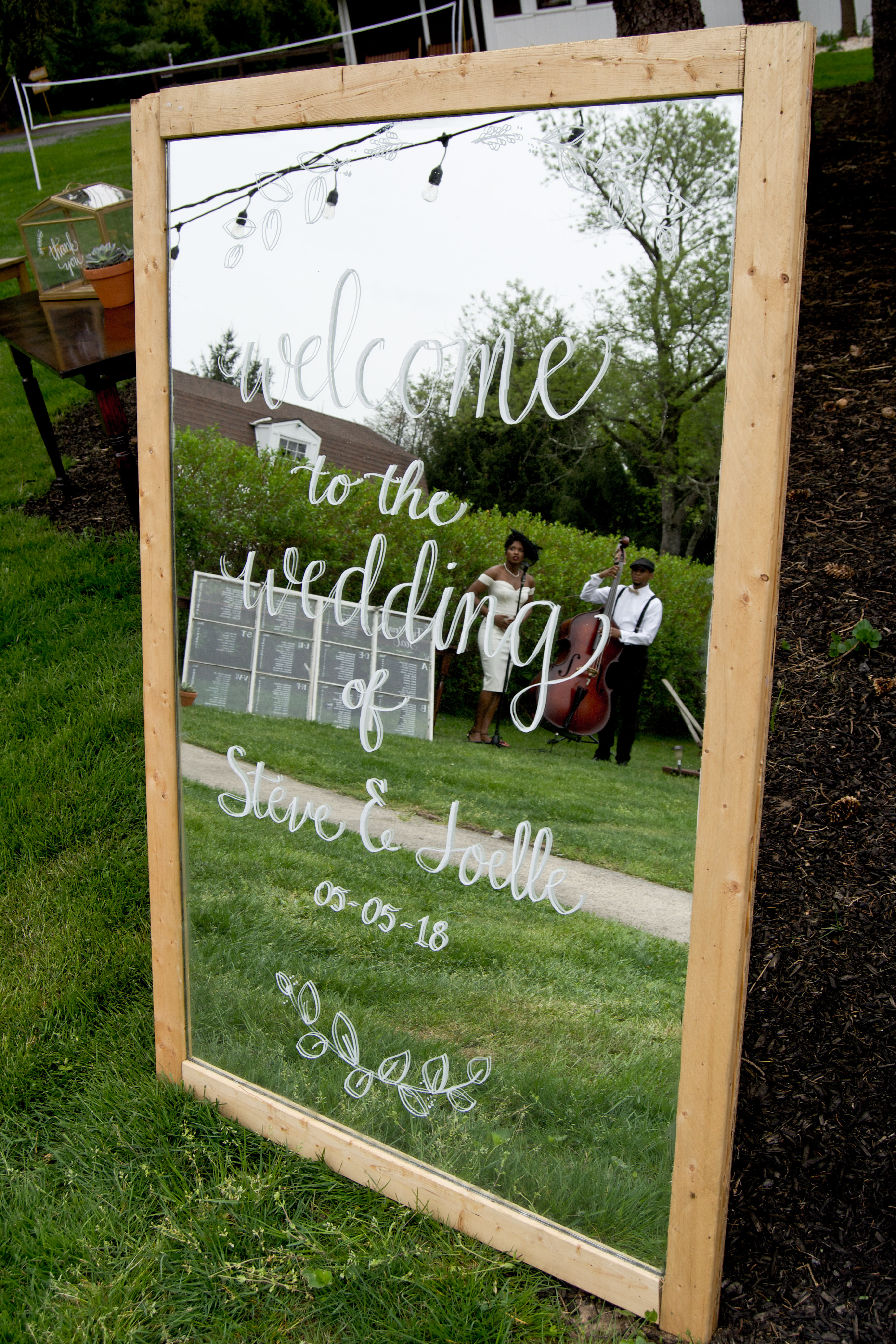 Rustic Tented Wedding - Acute Inflections