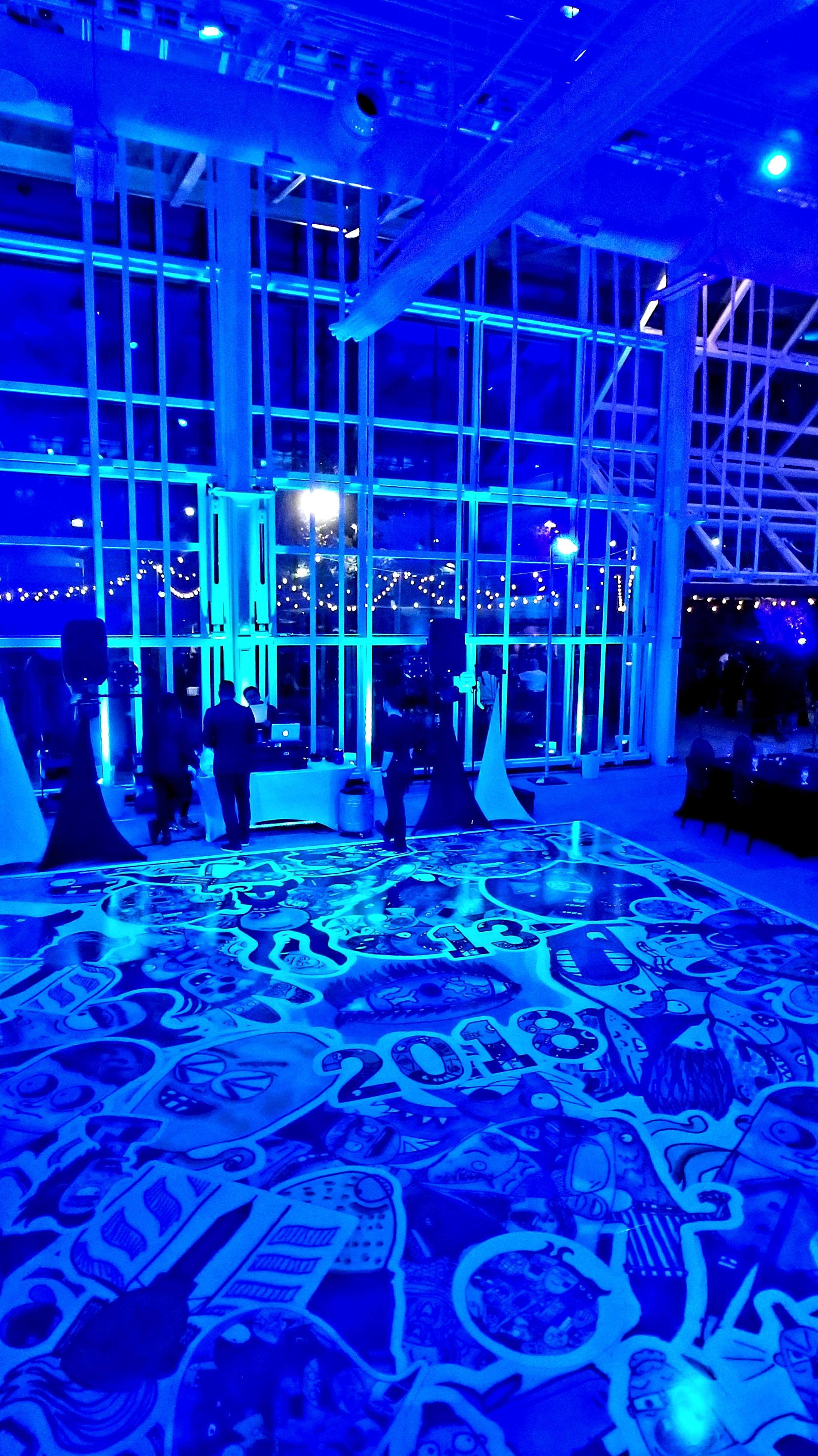Gallery Theme Bar Mitzvah - DB Creativity