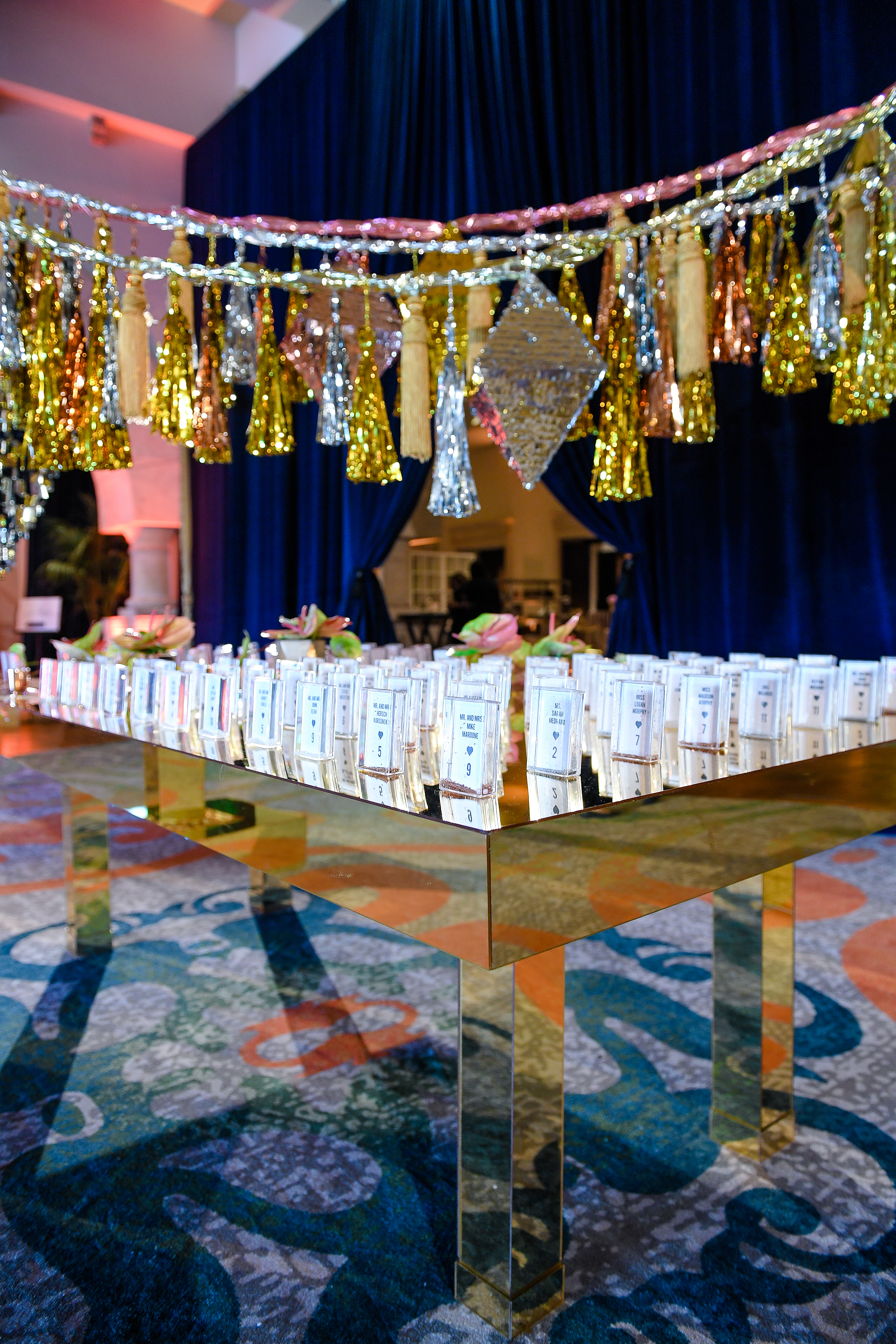 PALM SPRINGS CHIC x BEVERLY HILLS HOTEL BAT MITZVAH - Sara Renee Events