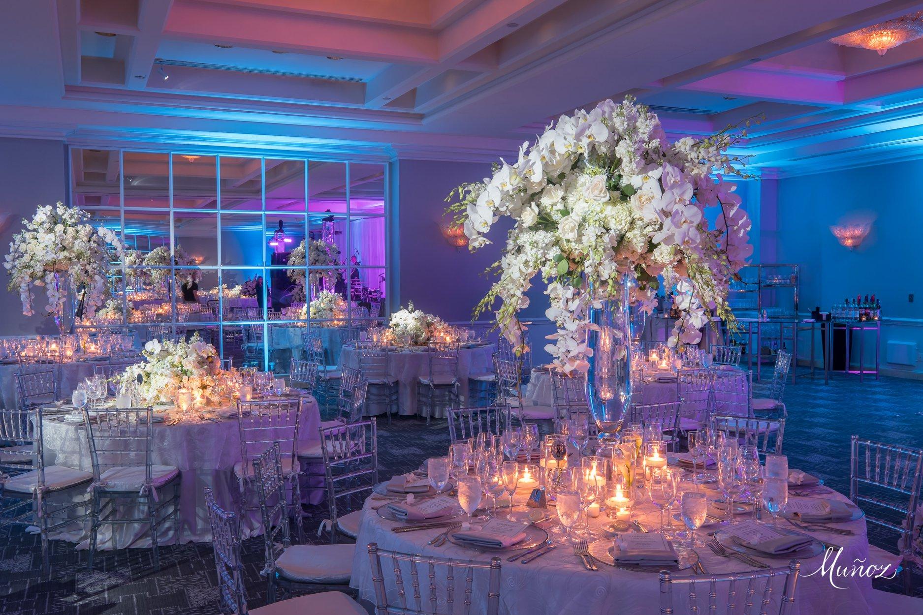 Ocean Front Elegance - Four Seasons Resort Palm Beach