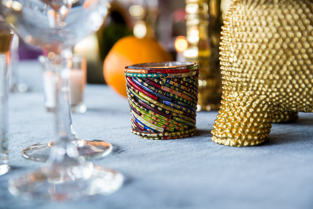 Boho Tablescape - Windy City Linen