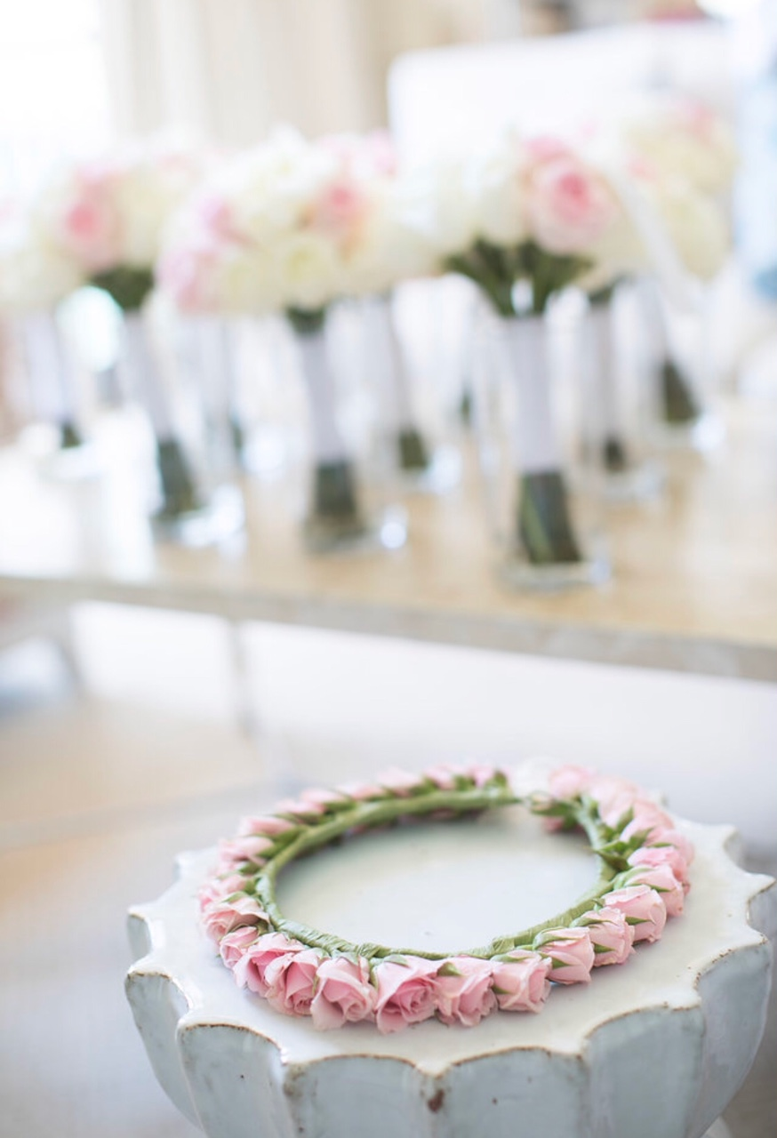 Pastel Perfection - Always Flowers & Events